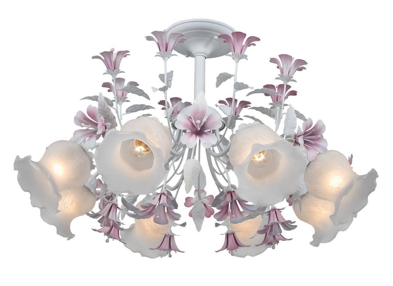 Люстра ST Luce Brocca SL701.503.08 потолочная st luce sl536 091 01