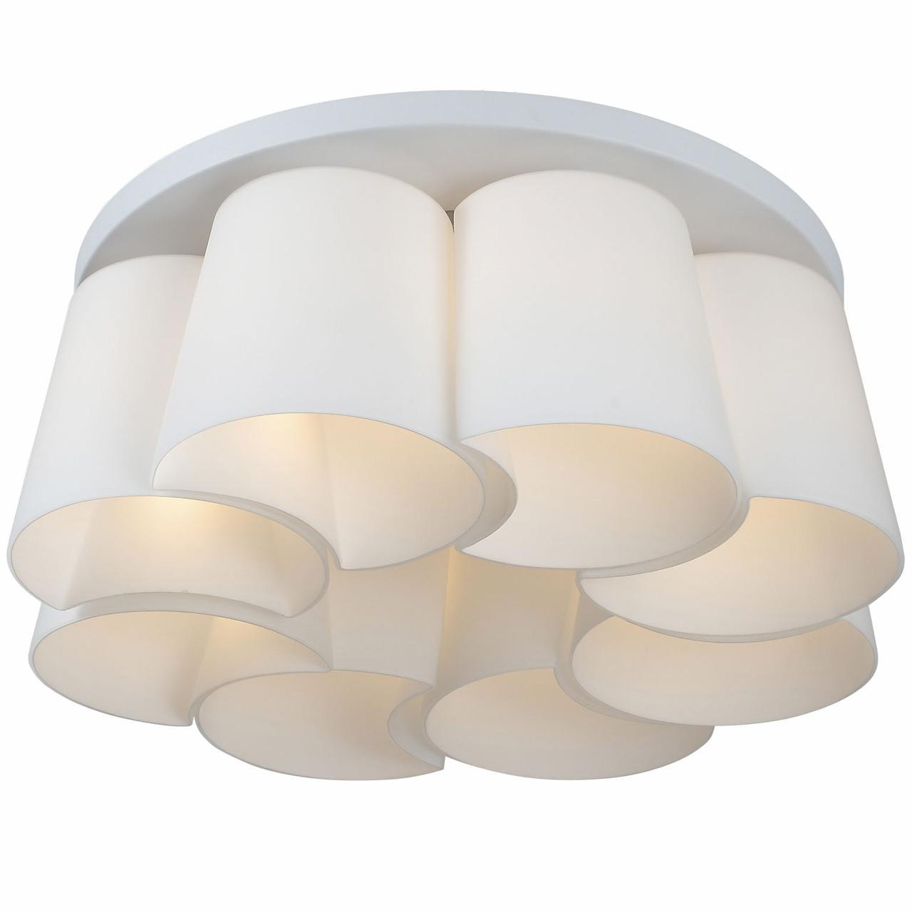 Люстра ST Luce Chiello SL543.502.08 потолочная st luce sl536 091 01