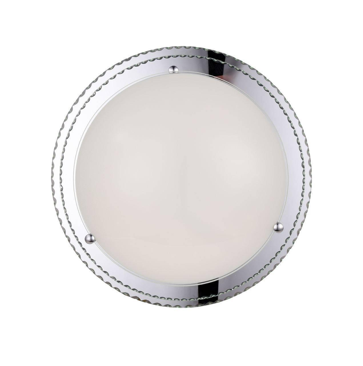 Потолочный светодиодный светильник ST Luce Universale SL494.512.01 настенно потолочный светильник st luce universale sl494 512 01