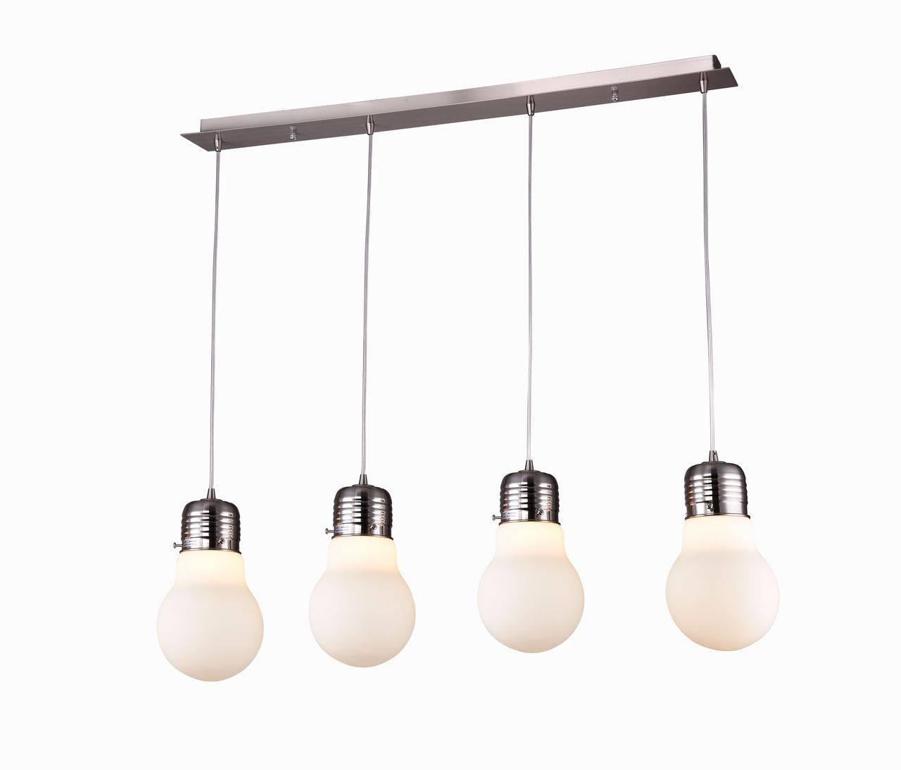 Подвесной светильник ST Luce Buld SL299.503.04 подвесной светильник st luce buld арт sl299 563 01