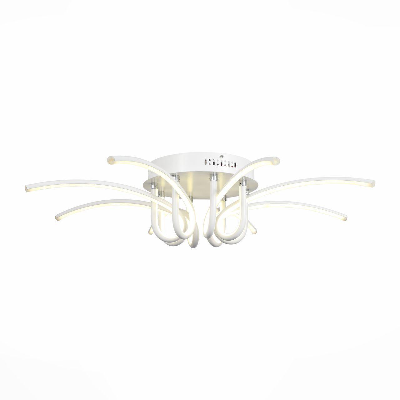 Люстра ST Luce Intrigo SL953.502.08 потолочная цена и фото