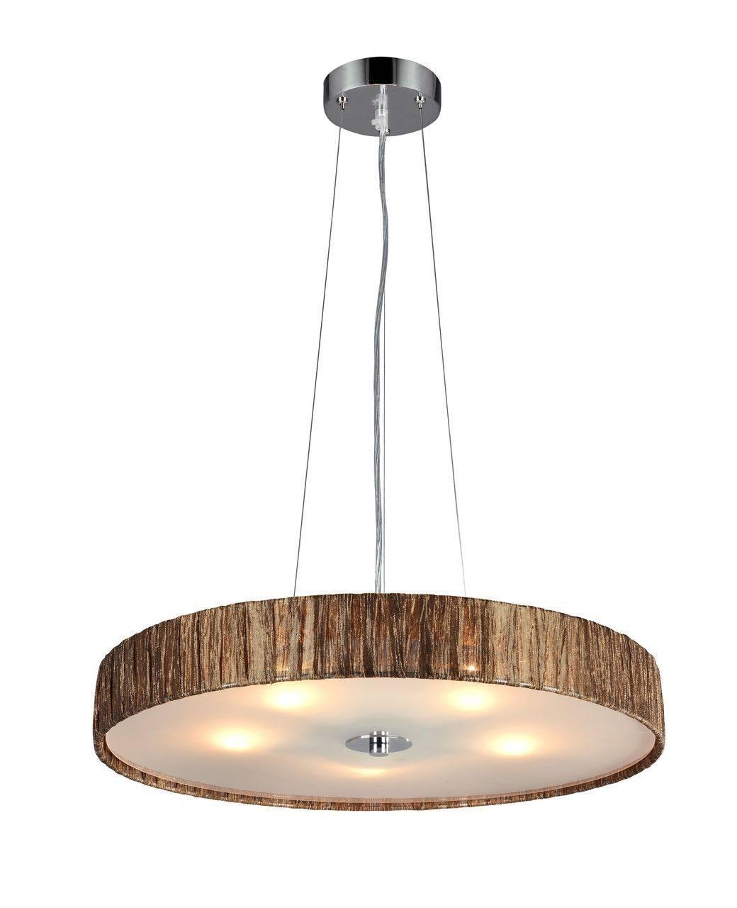 Подвесной светильник ST Luce Rondella SL357.703.05 st luce sl536 091 01