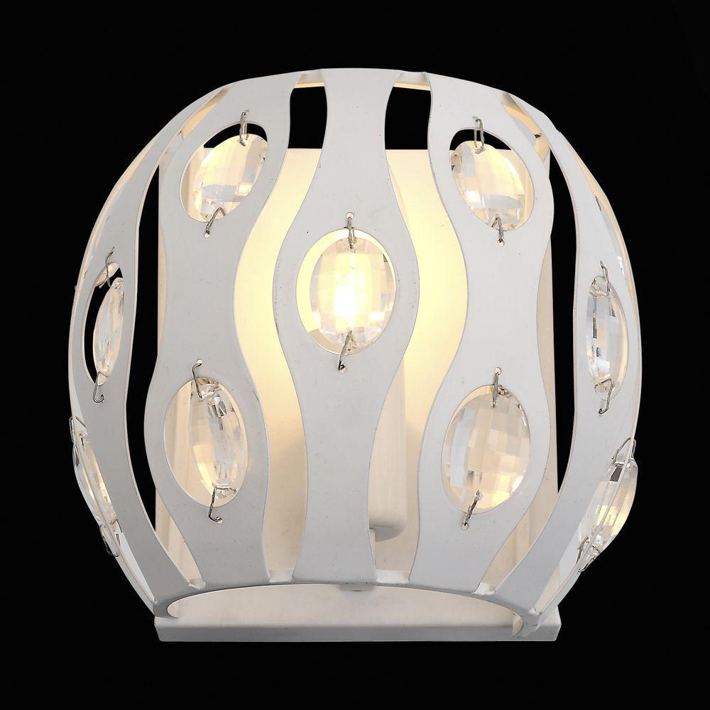 Настенный светильник ST Luce Calma SL793.501.01 потолочный светильник st luce calma sl793 502 05