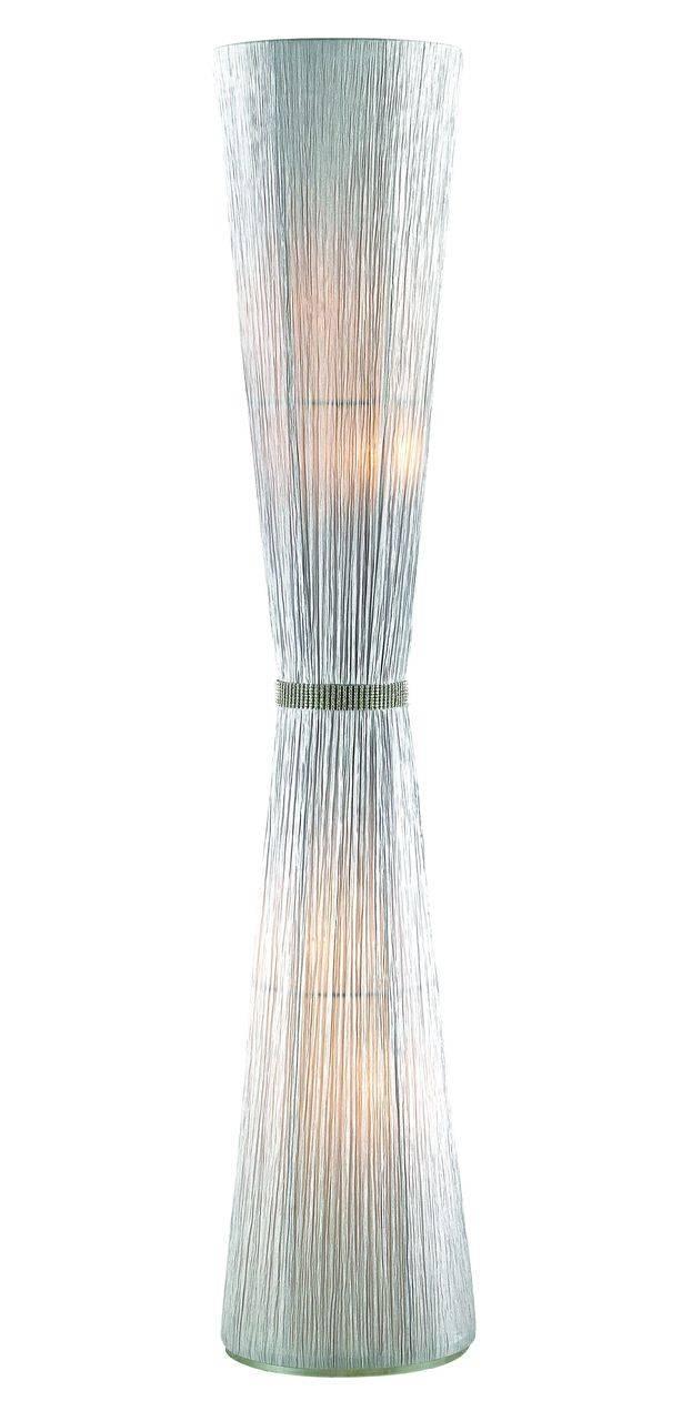Фото - Торшер ST Luce Treccia SL353.105.04 торшер светильник напольный st luce sl184 505 01 белый прозрачный бежевый