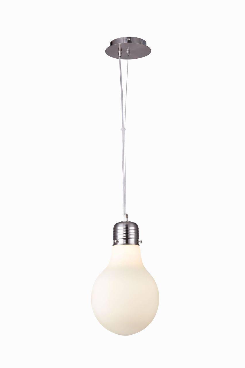 купить Подвесной светильник ST Luce Buld SL299.053.01 по цене 4050 рублей