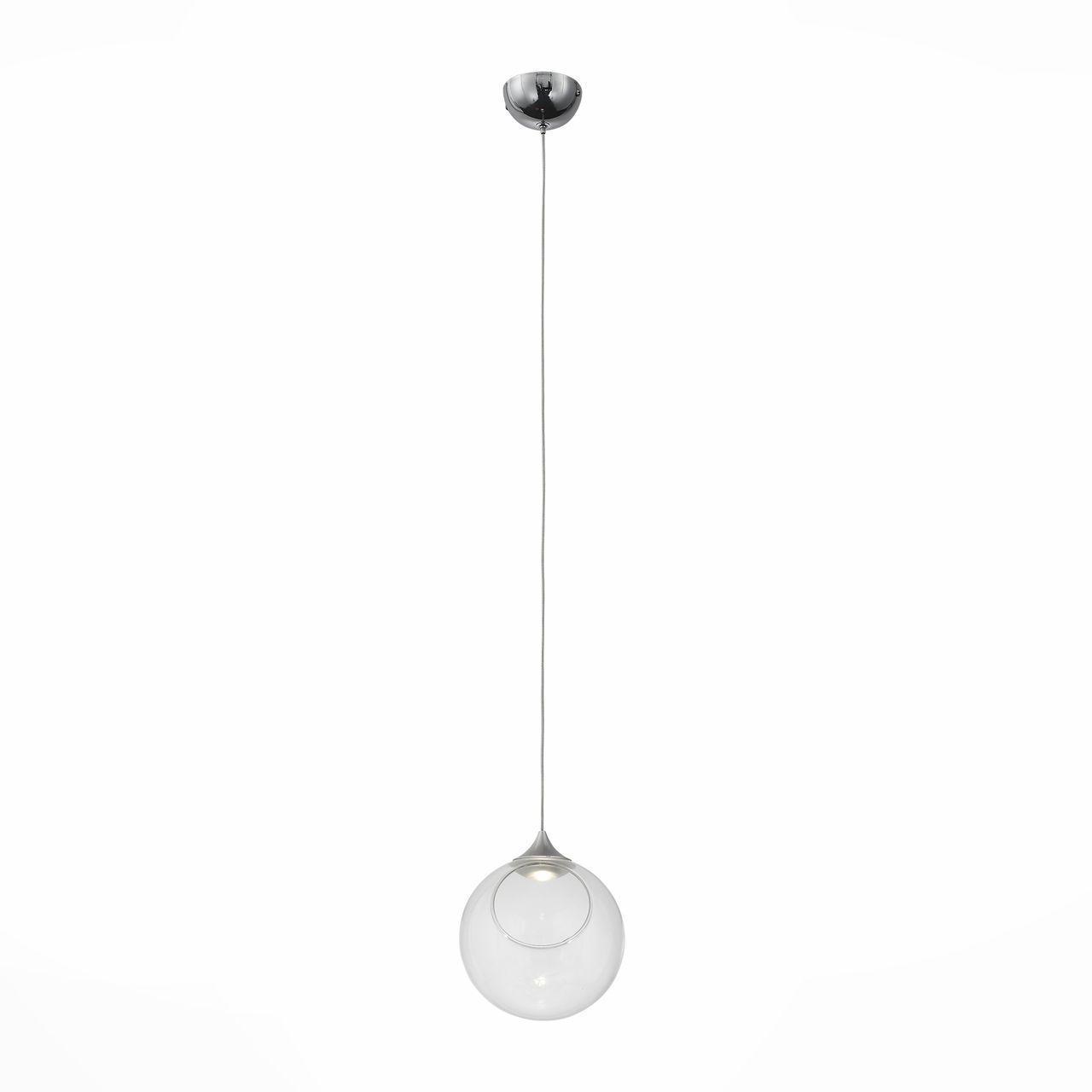 Подвесной светодиодный светильник ST Luce Creozione SL551.103.01