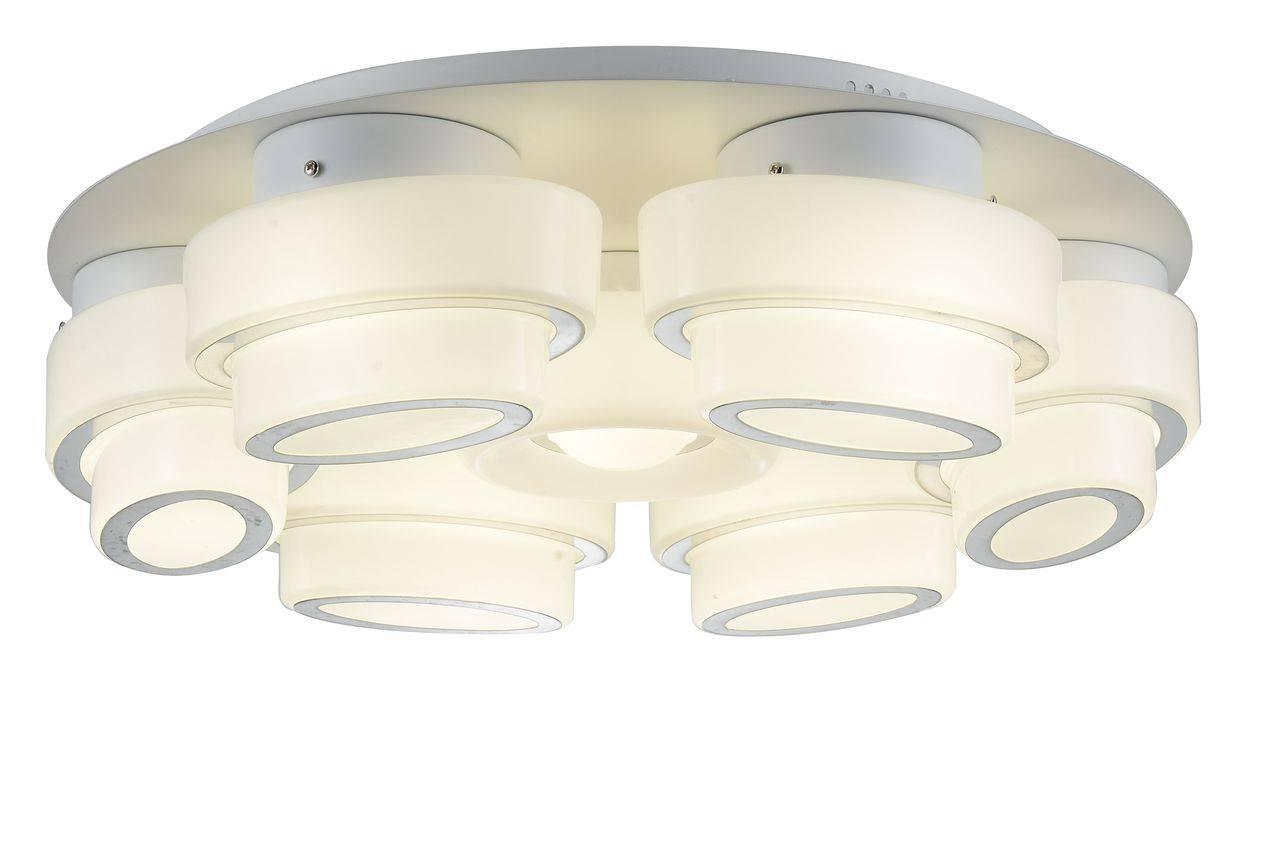 Люстра ST Luce Ovale SL546.502.07 потолочная st luce светильник настенно потолочный st luce ovale sl546 501 01
