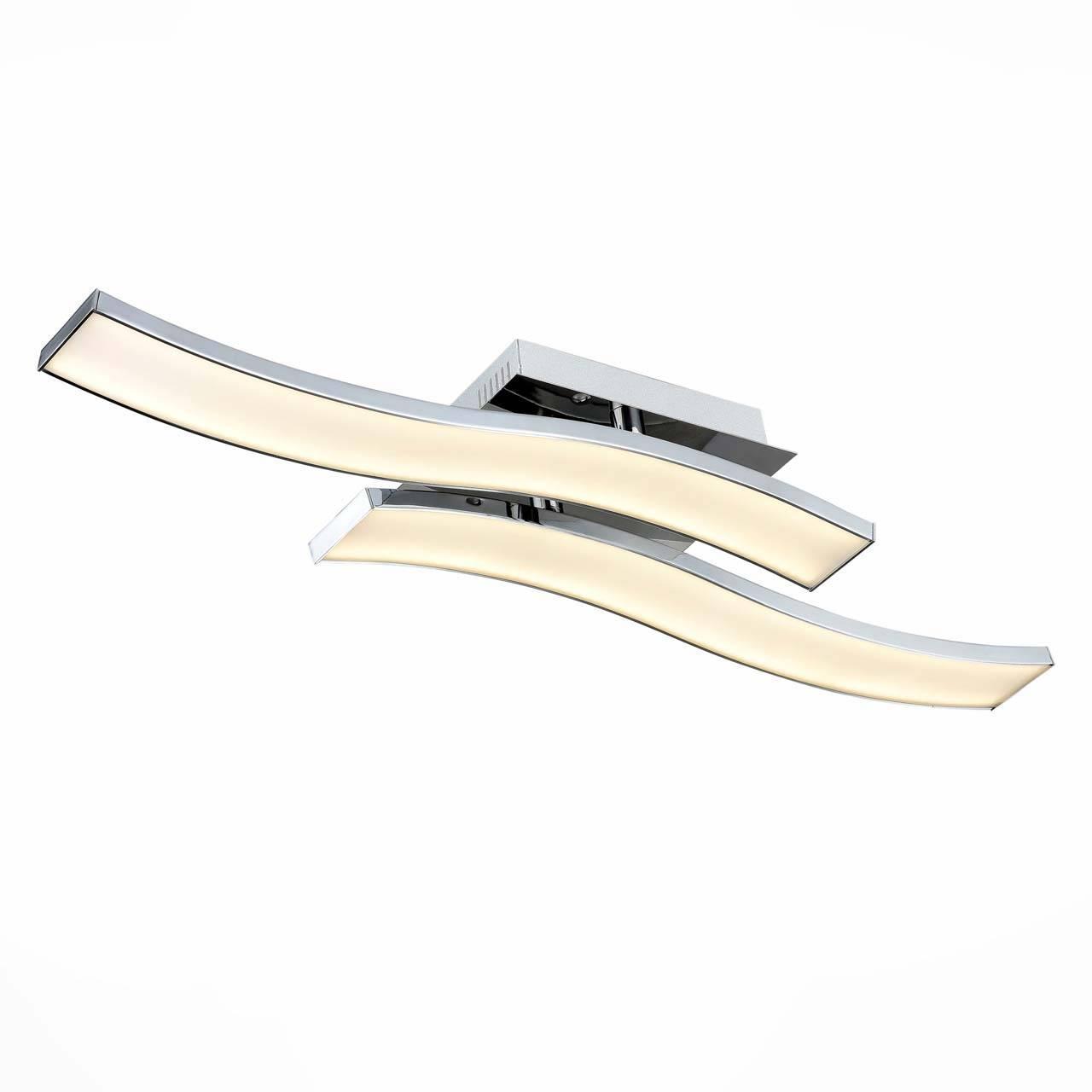 Потолочный светодиодный светильник ST Luce SL919.102.02 st luce sl536 091 01