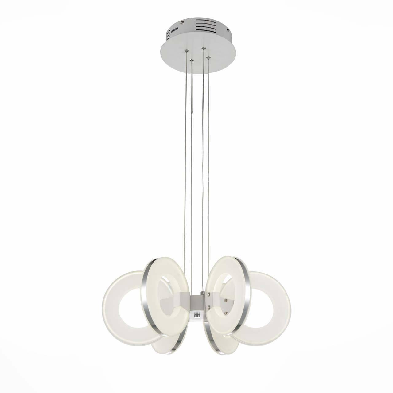 Подвесной светодиодный светильник ST Luce SL903.103.06
