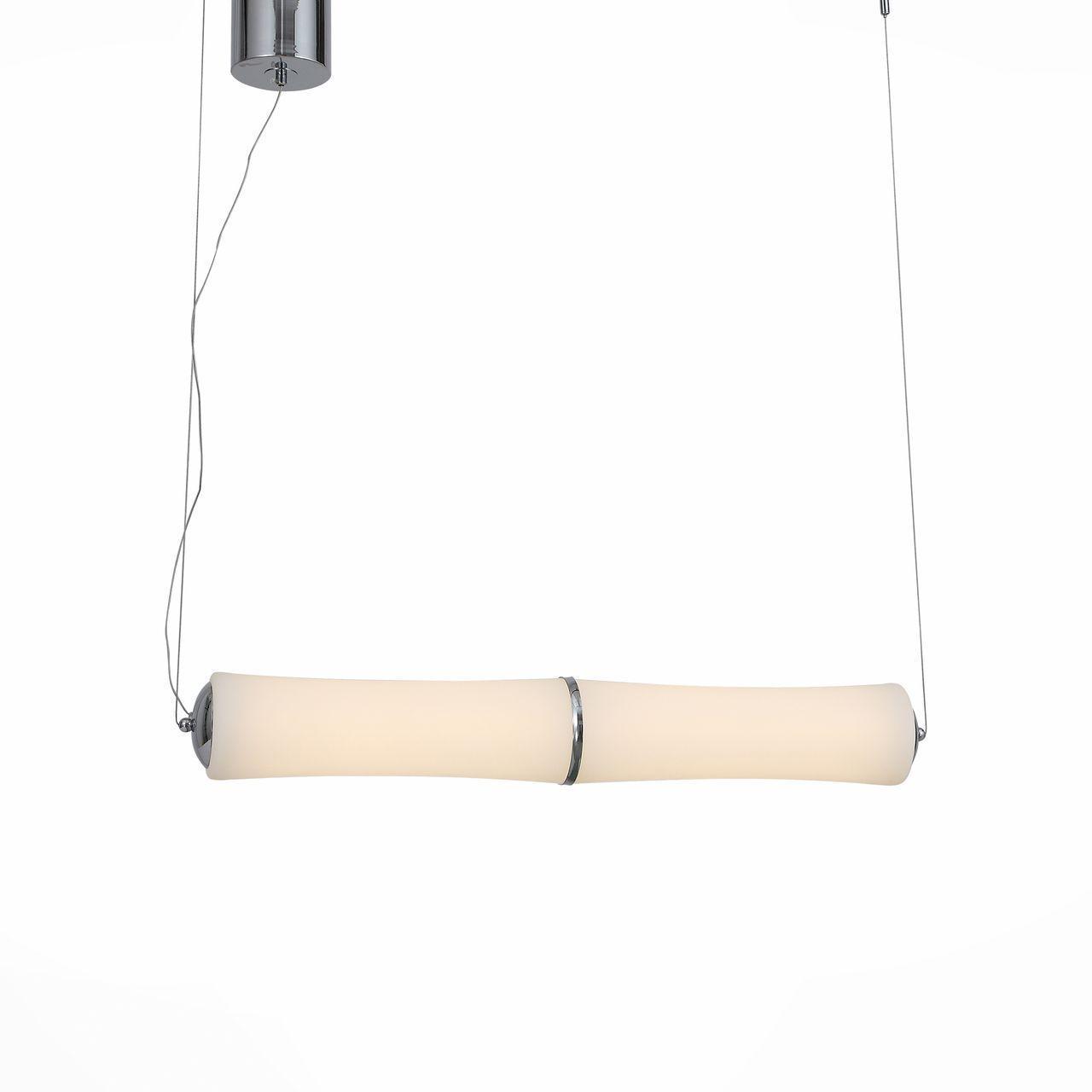 Подвесной светодиодный светильник ST Luce Bambu SL807.503.02