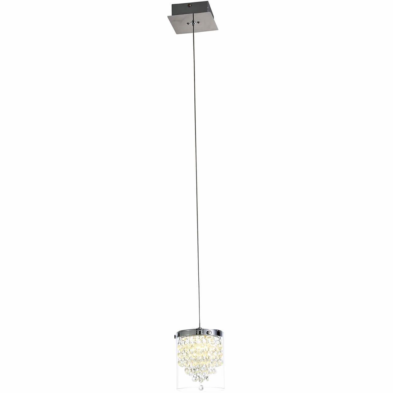 Подвесной светодиодный светильник ST Luce Racemo SL823.103.01