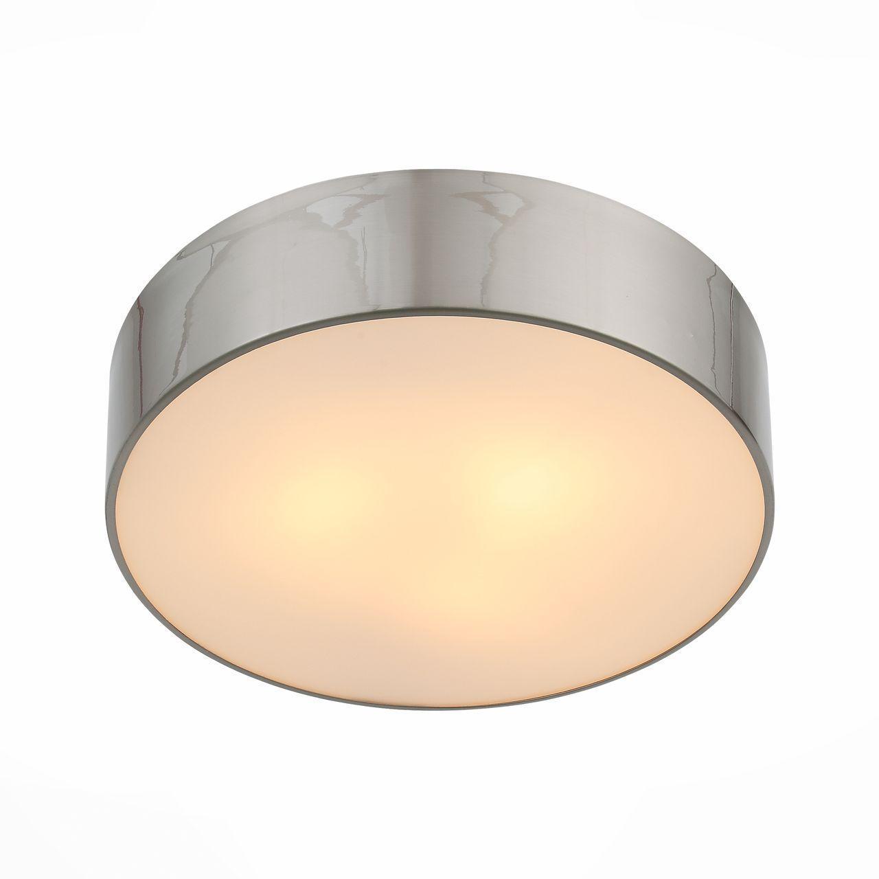Потолочный светильник ST Luce Bagno SL468.502.03 st luce sl536 091 01