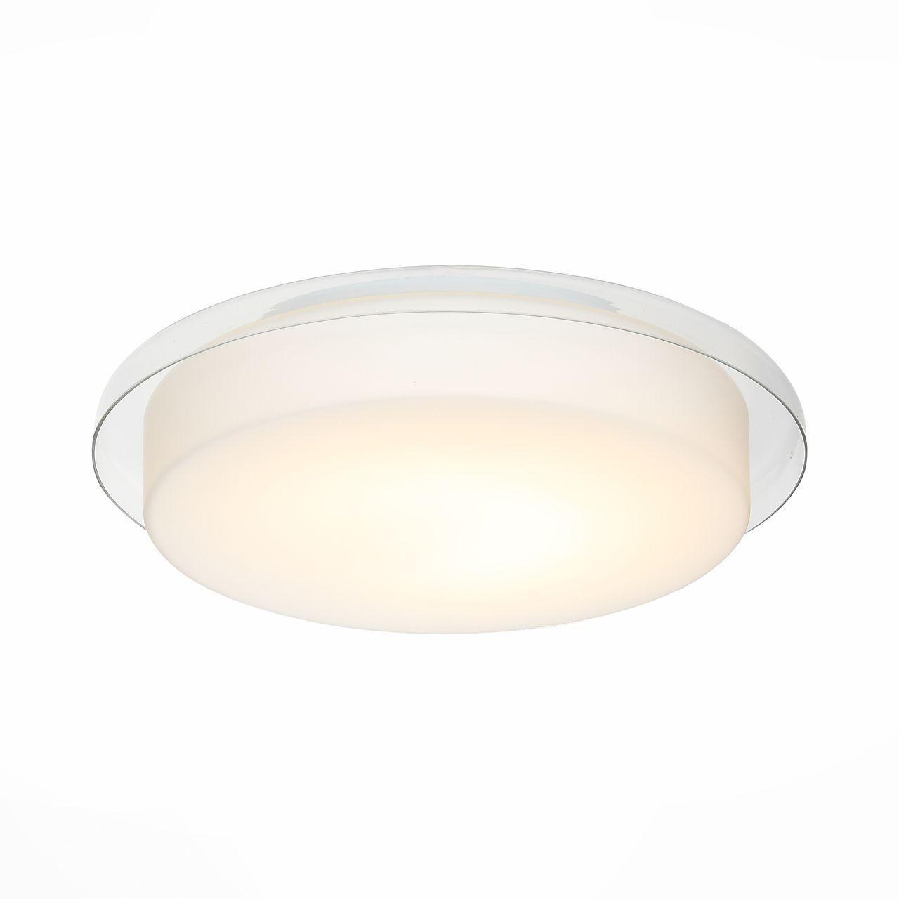 Фото - Потолочный светодиодный светильник ST Luce Botone SL466.512.01 настенно потолочный светильник st luce botone sl467 502 01