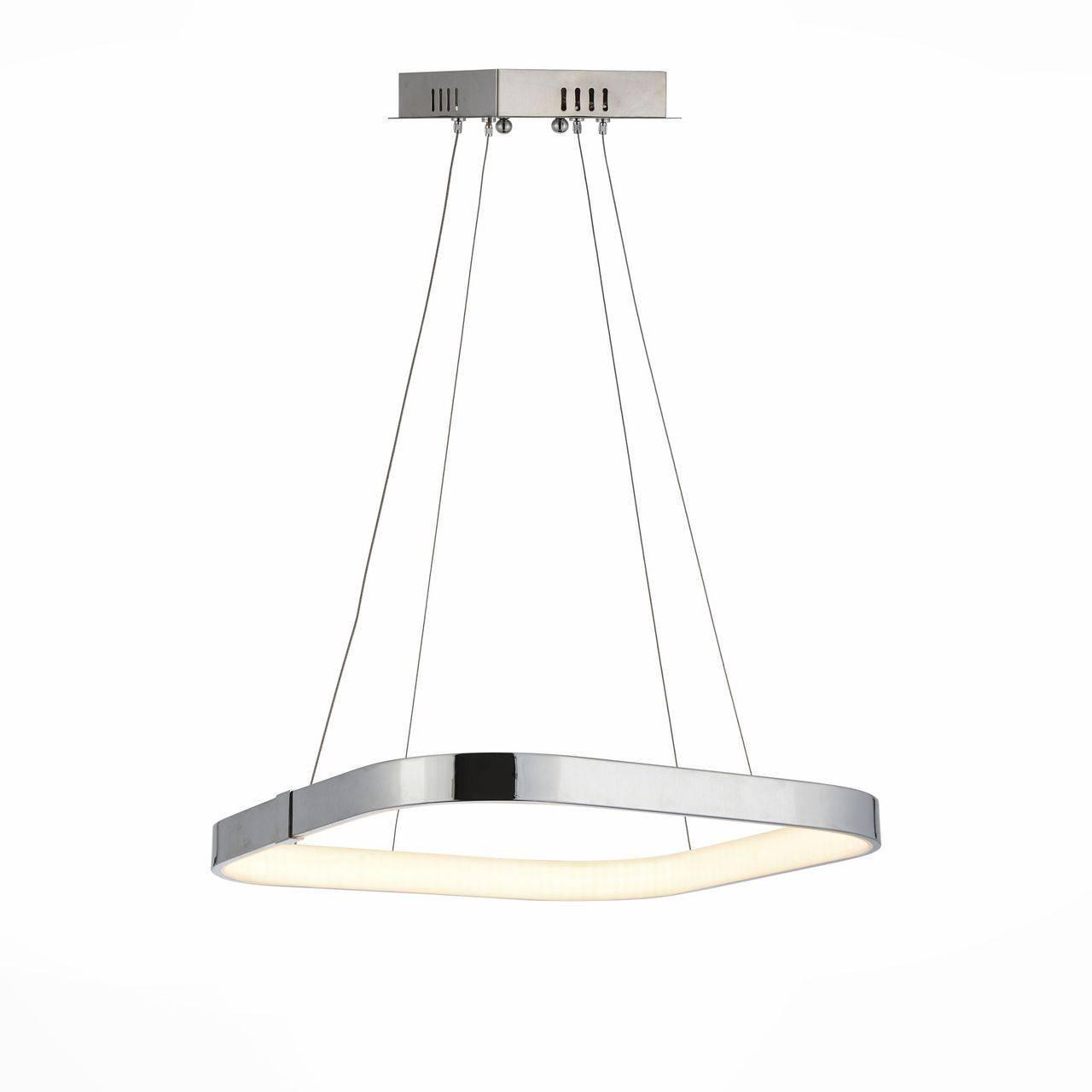 Подвесной светодиодный светильник ST Luce Arco SL912.103.01