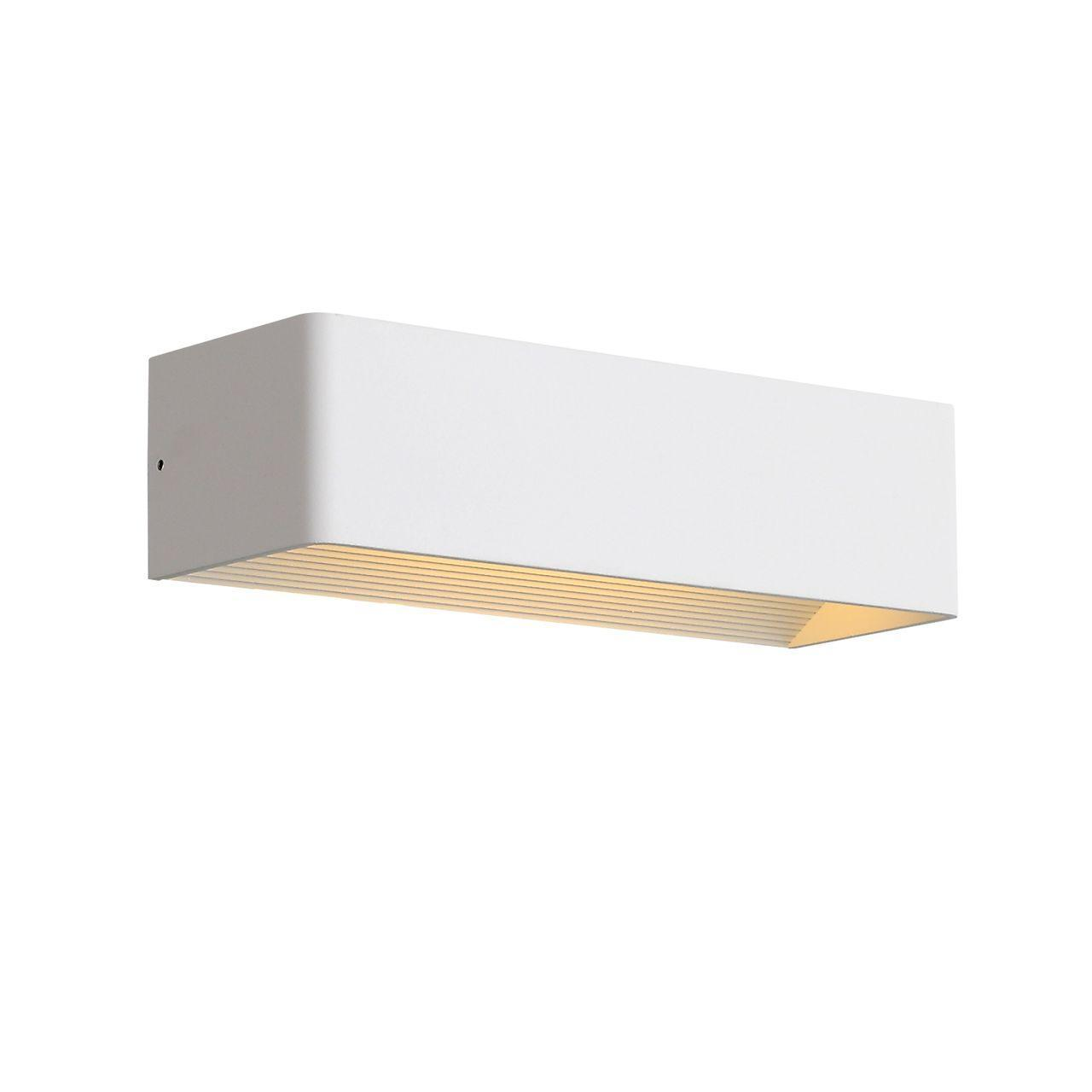 Настенный светодиодный светильник ST Luce Grappa 2 SL455.501.01