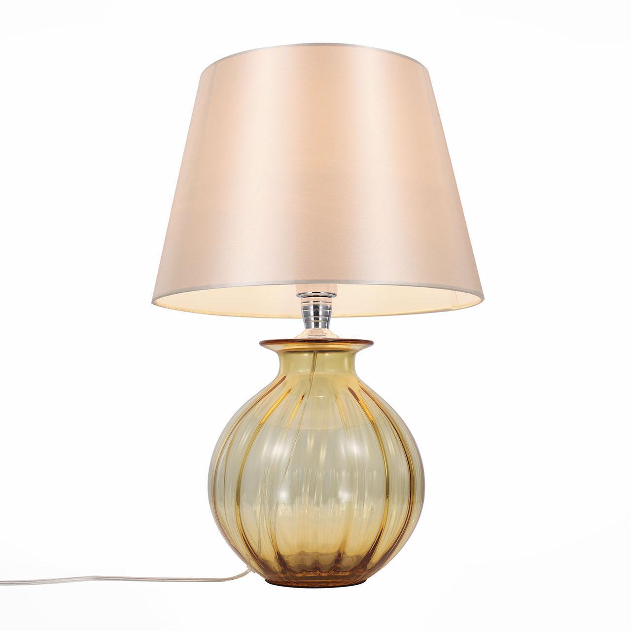Настольная лампа ST Luce Calma SL968.904.01 настольная лампа st luce calma sl968 604 01