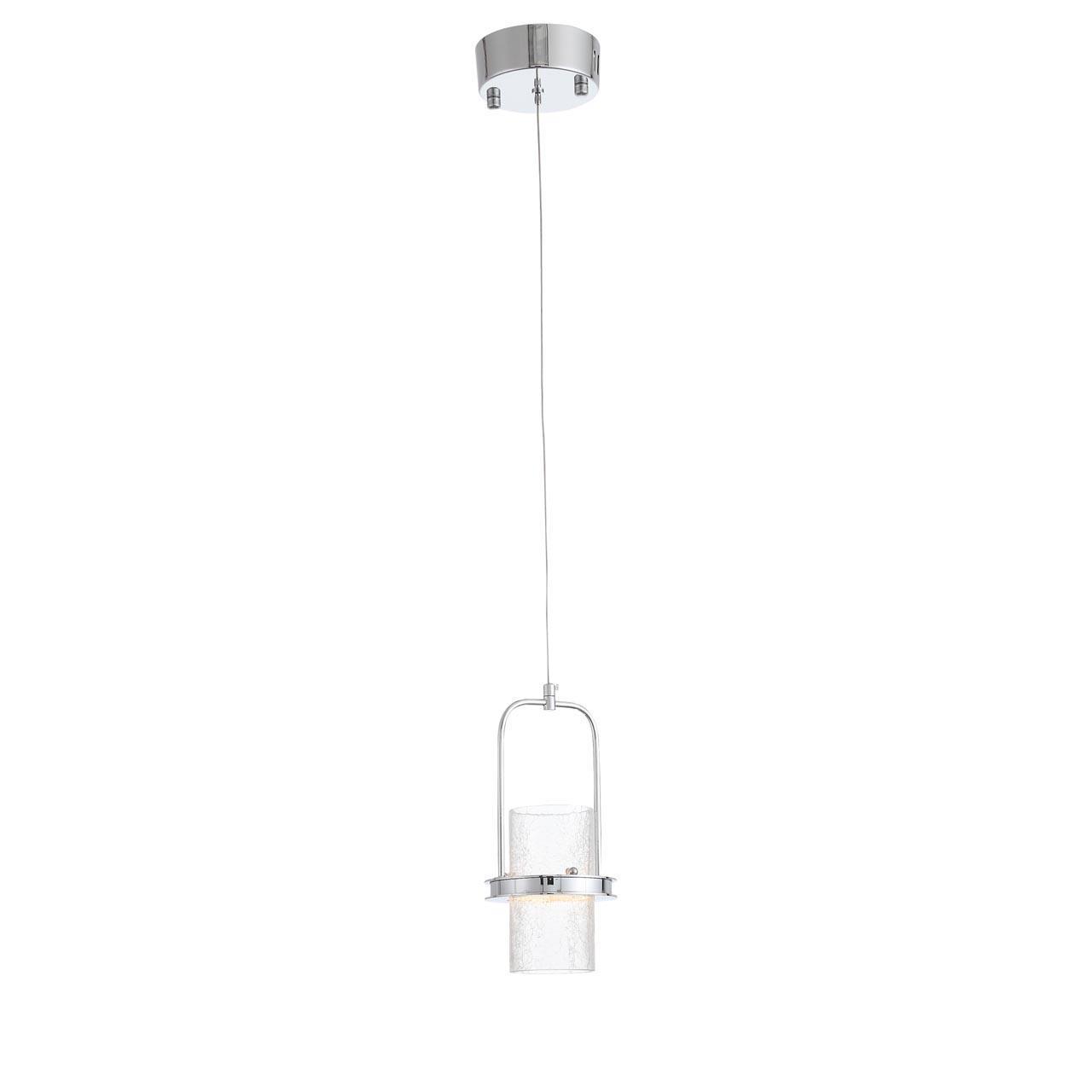 Подвесной светодиодный светильник ST Luce SL430.113.01