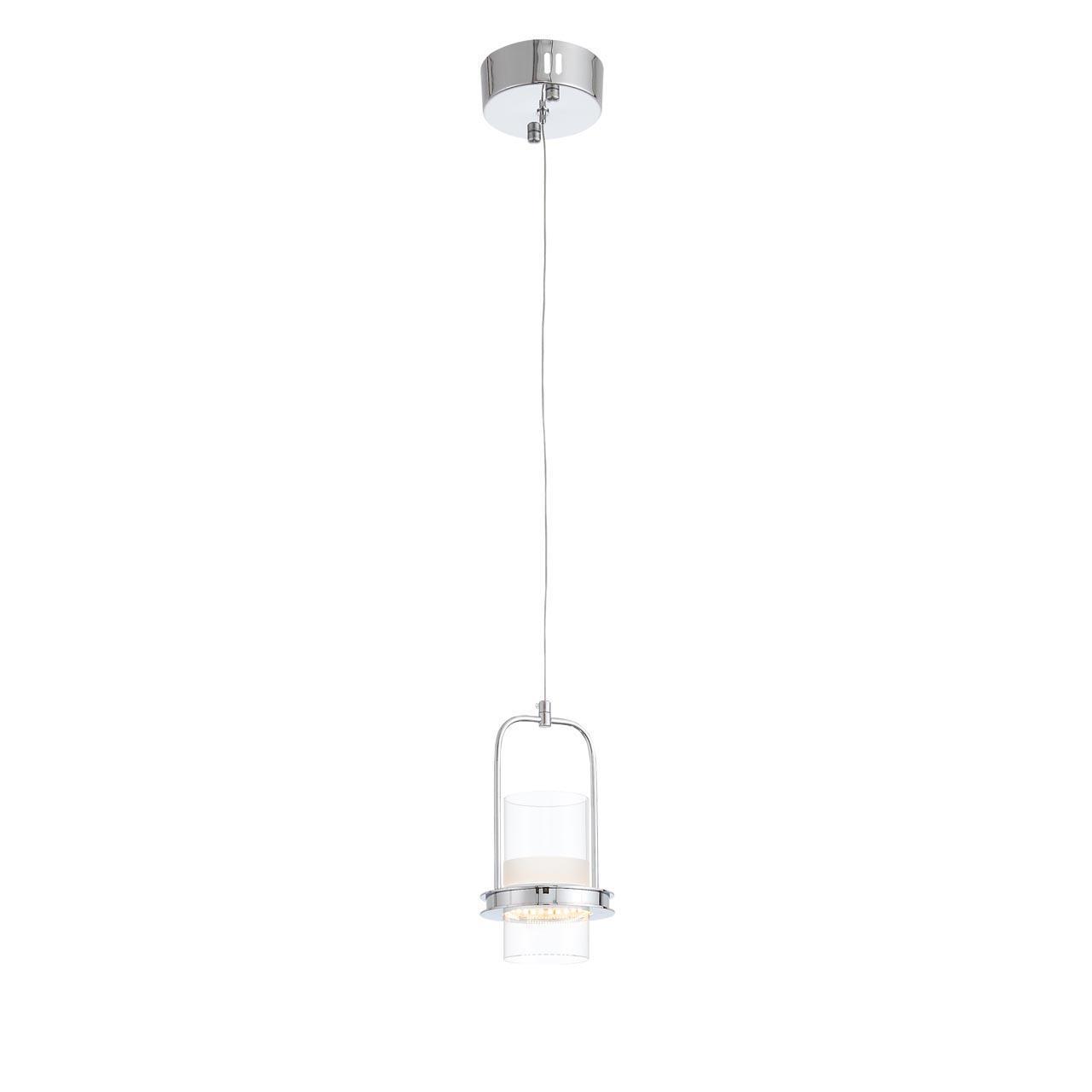 Подвесной светодиодный светильник ST Luce SL430.103.01