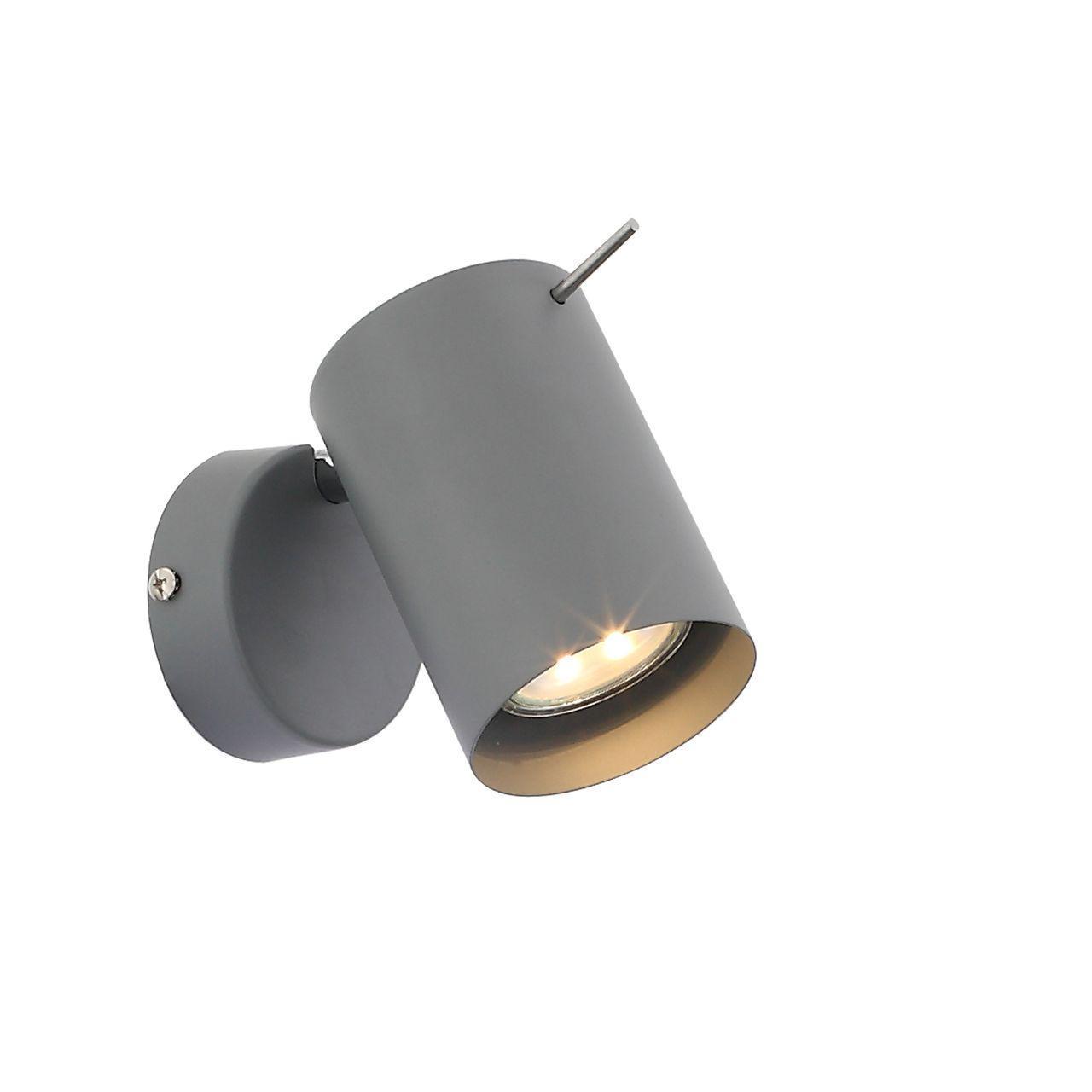Светодиодный спот ST Luce Fanale SL597.701.01 светодиодный спот st luce pratico sle120 101 01