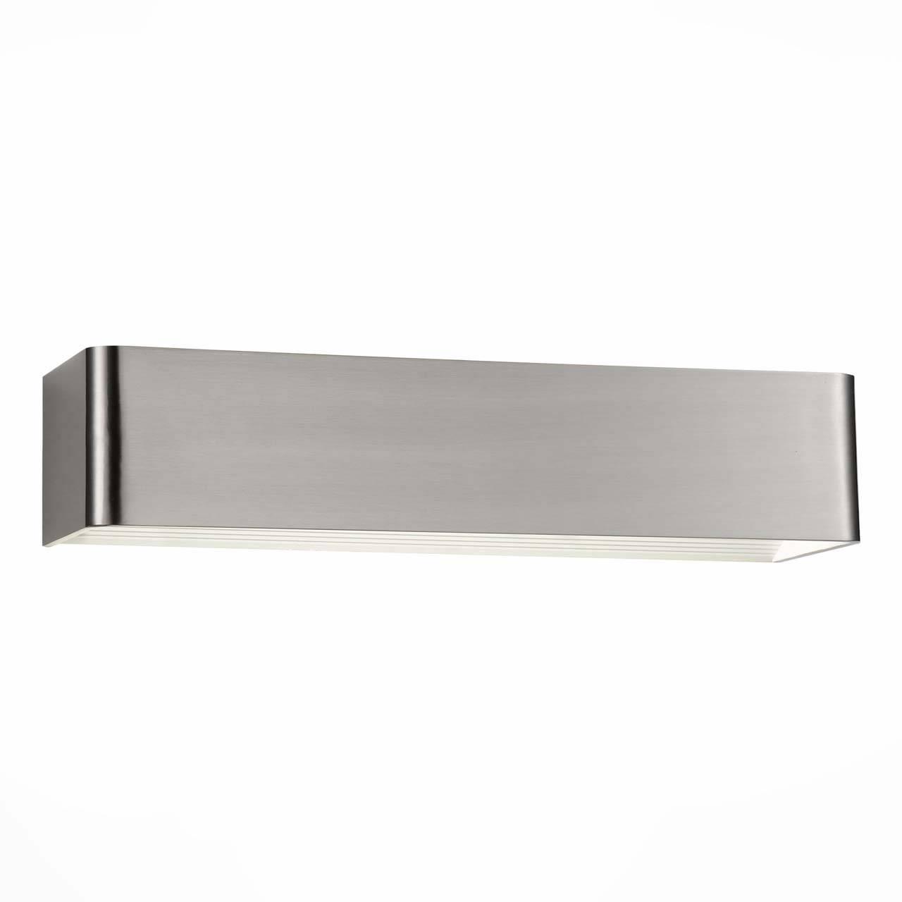 Настенный светодиодный светильник ST Luce SL592.701.01