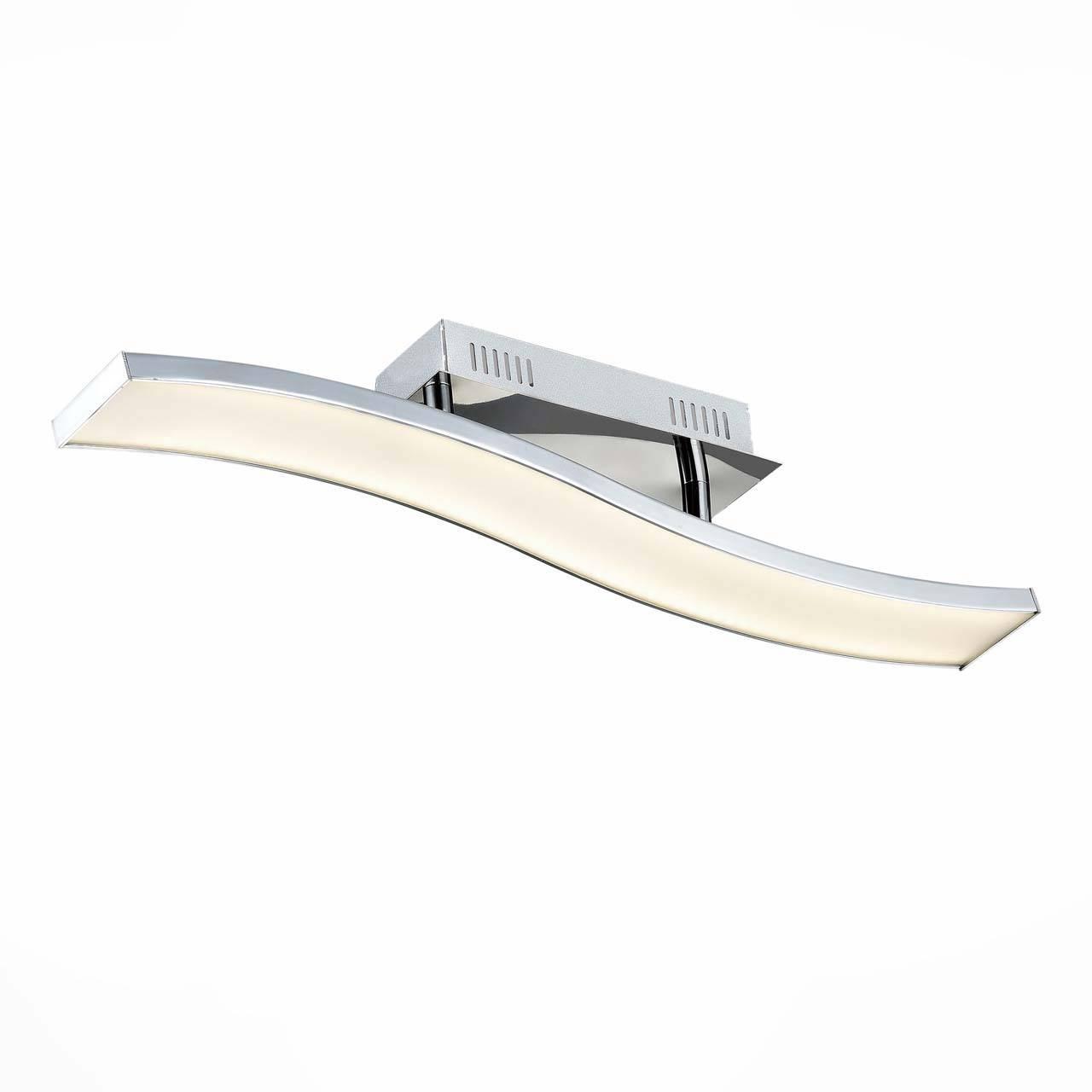 Потолочный светодиодный светильник ST Luce SL919.102.01 st luce sl536 091 01