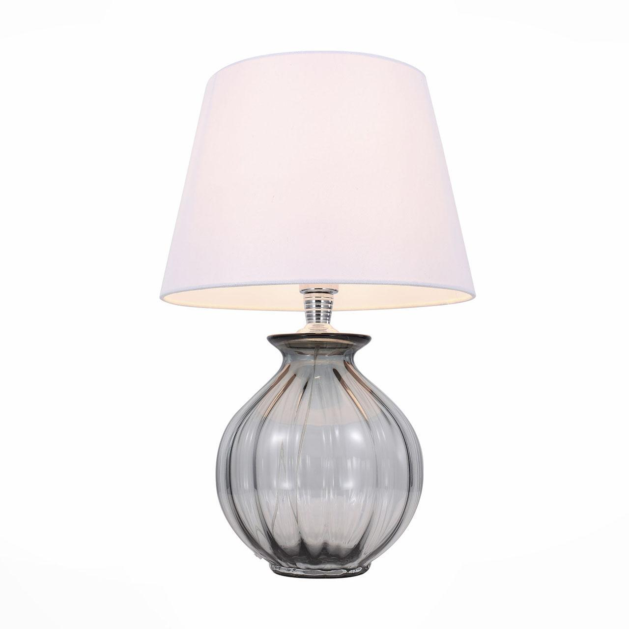 Настольная лампа ST Luce Calma SL968.404.01 настольная лампа st luce calma sl968 604 01