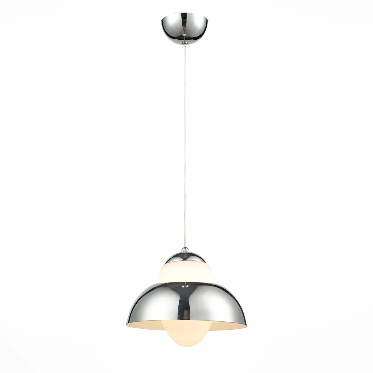 Подвесной светодиодный светильник ST Luce SL345.103.01