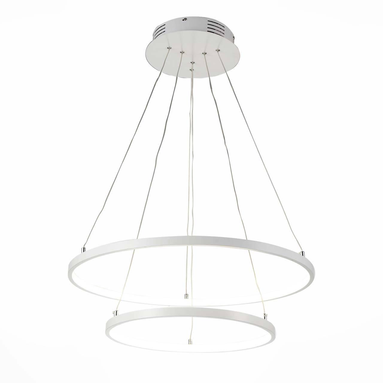 Подвесной светодиодный светильник ST Luce SL904.103.02