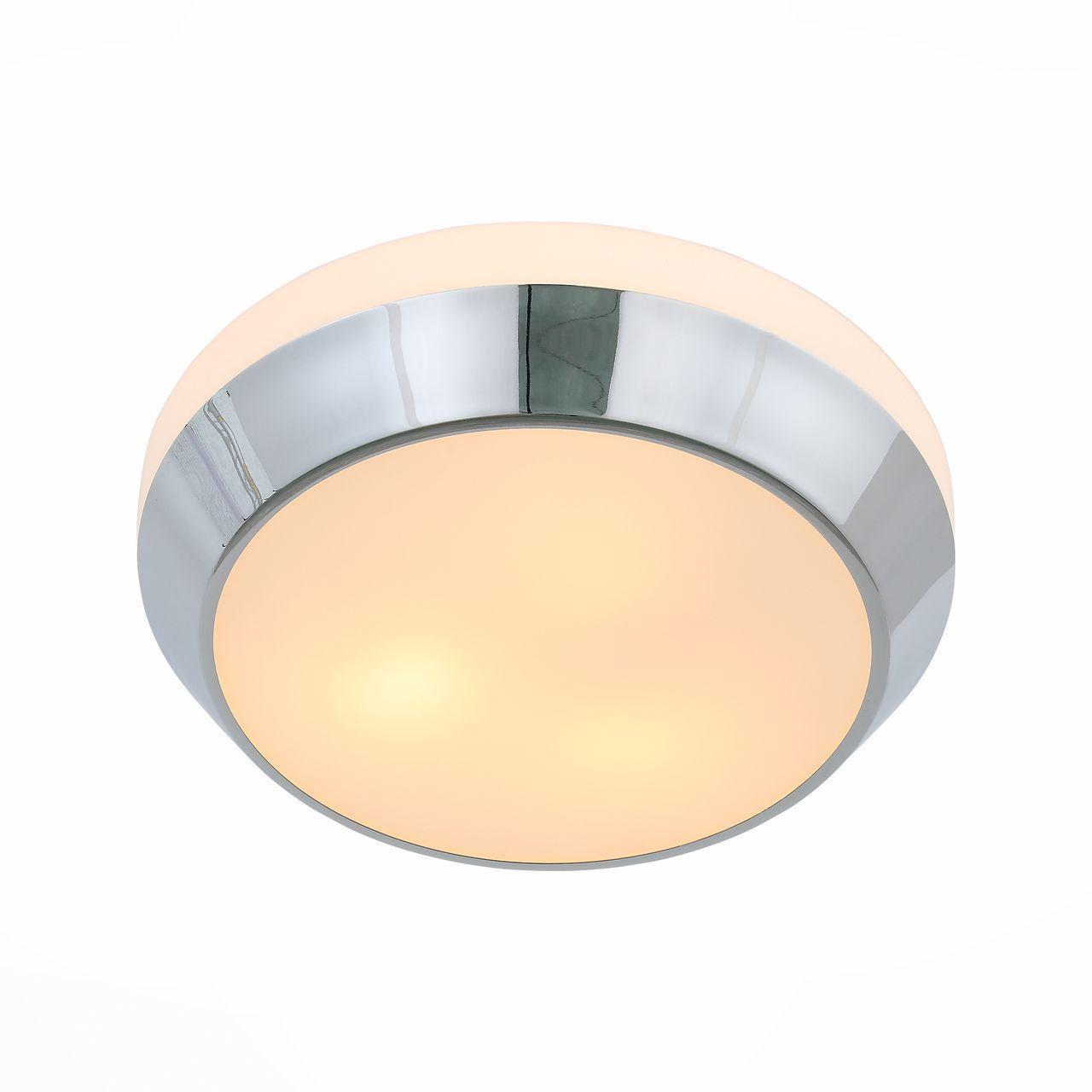 Потолочный светильник ST Luce Bagno SL469.502.02 fst st 3540