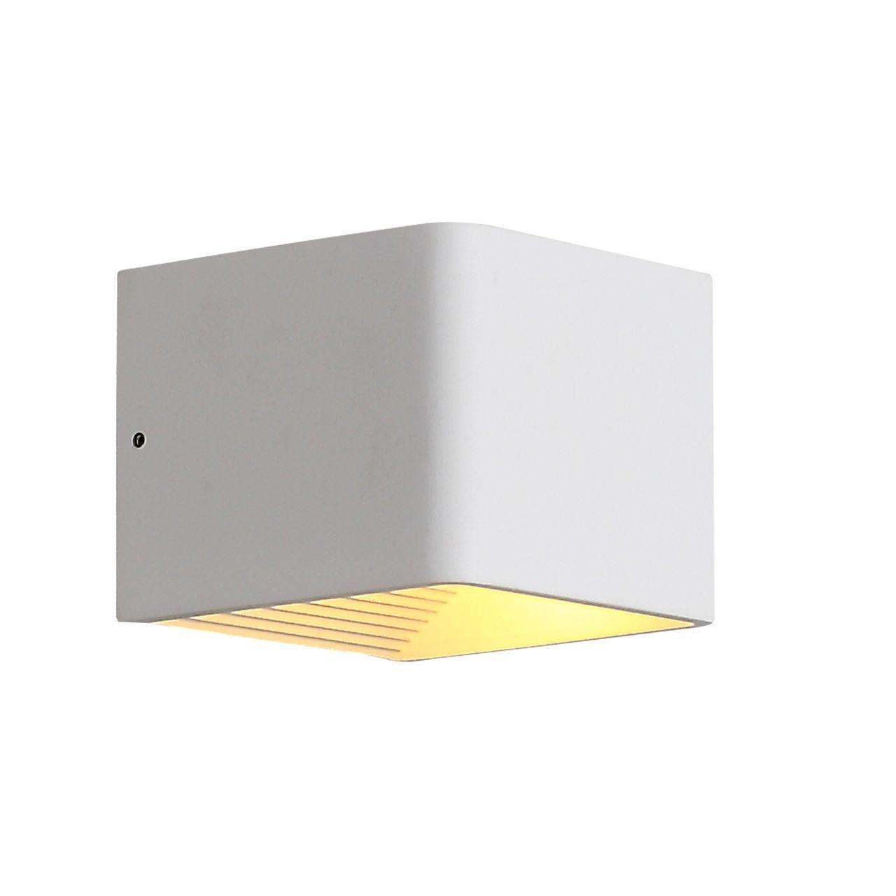 Настенный светодиодный светильник ST Luce Grappa 2 SL455.051.01