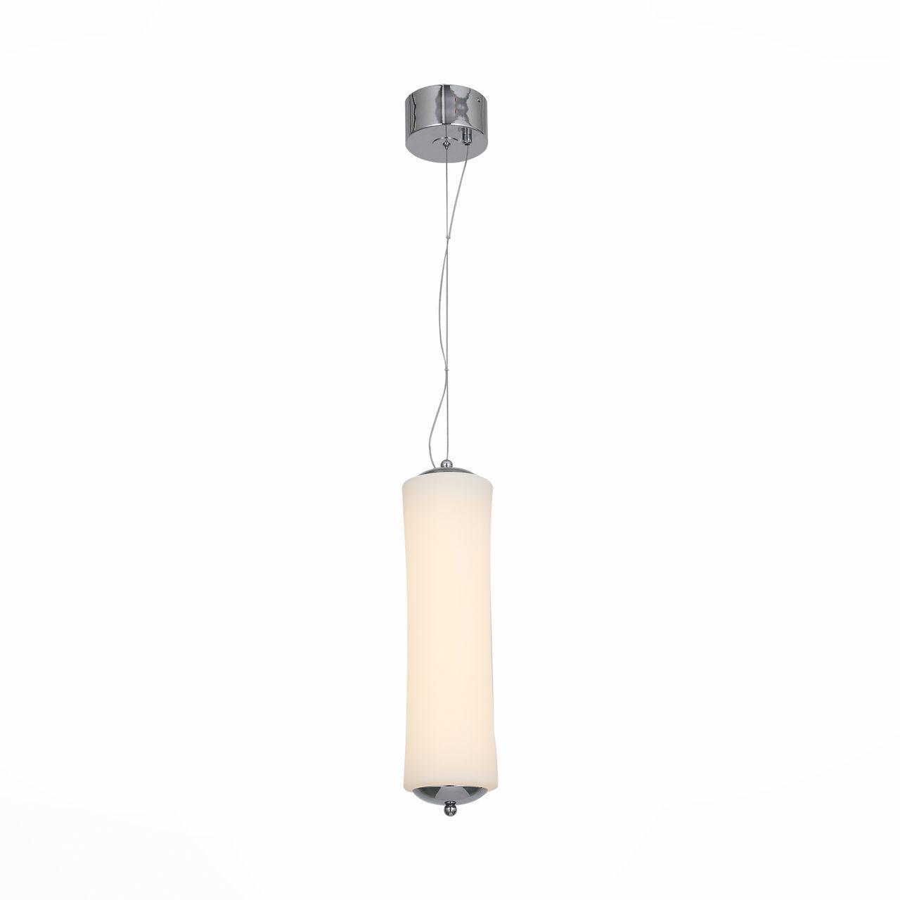 Подвесной светодиодный светильник ST Luce Bambu SL807.503.01 бра st luce bambu sl807 501 01