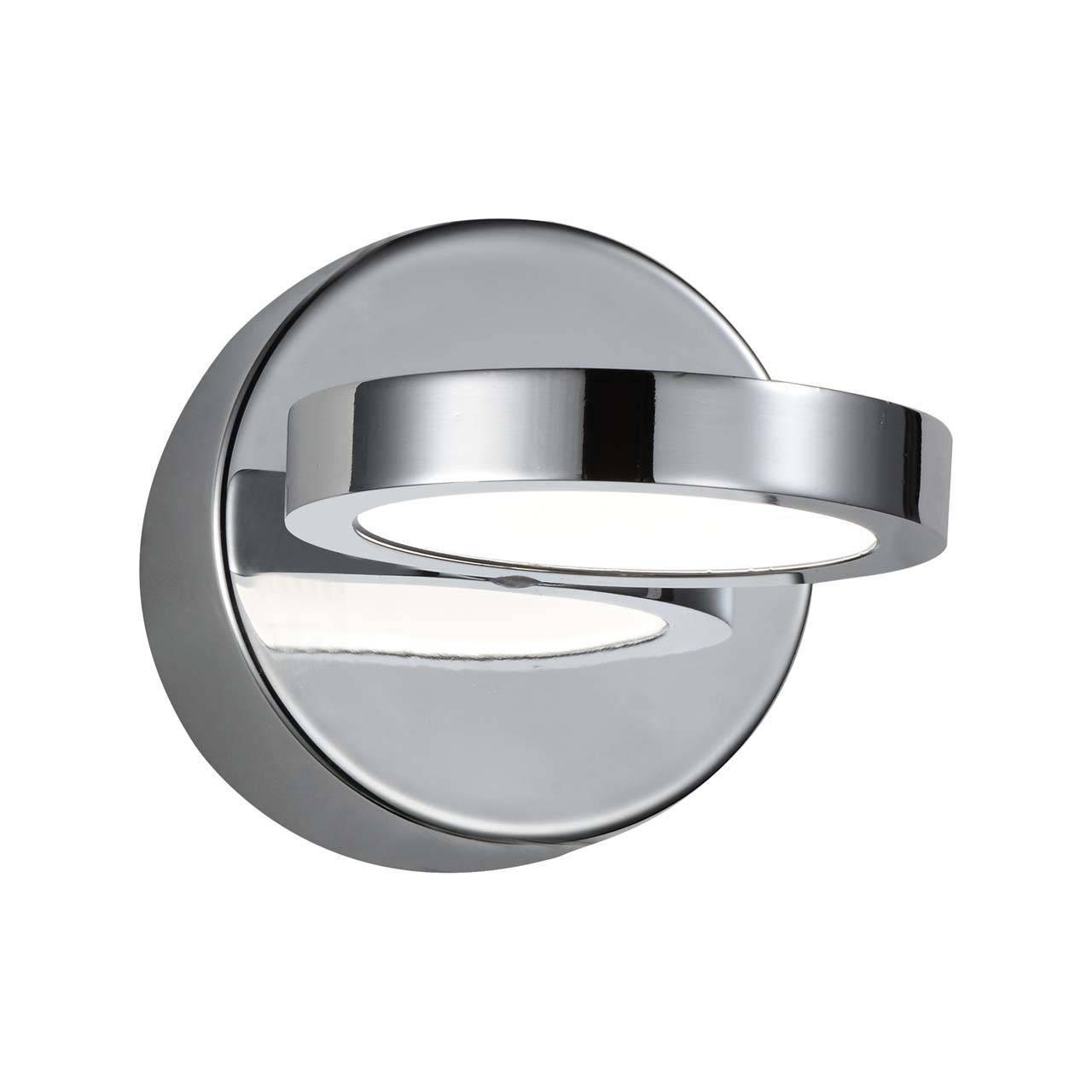 Настенный светодиодный светильник ST Luce Colo SL588.501.01
