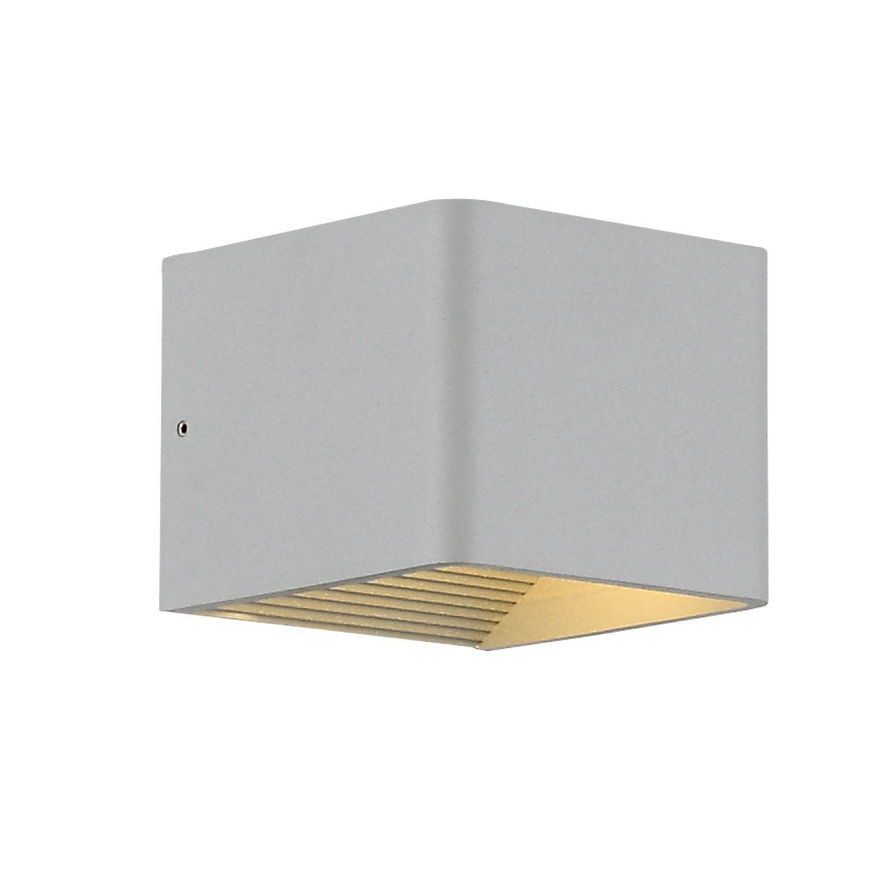 Настенный светодиодный светильник ST Luce Grappa 2 SL455.071.01