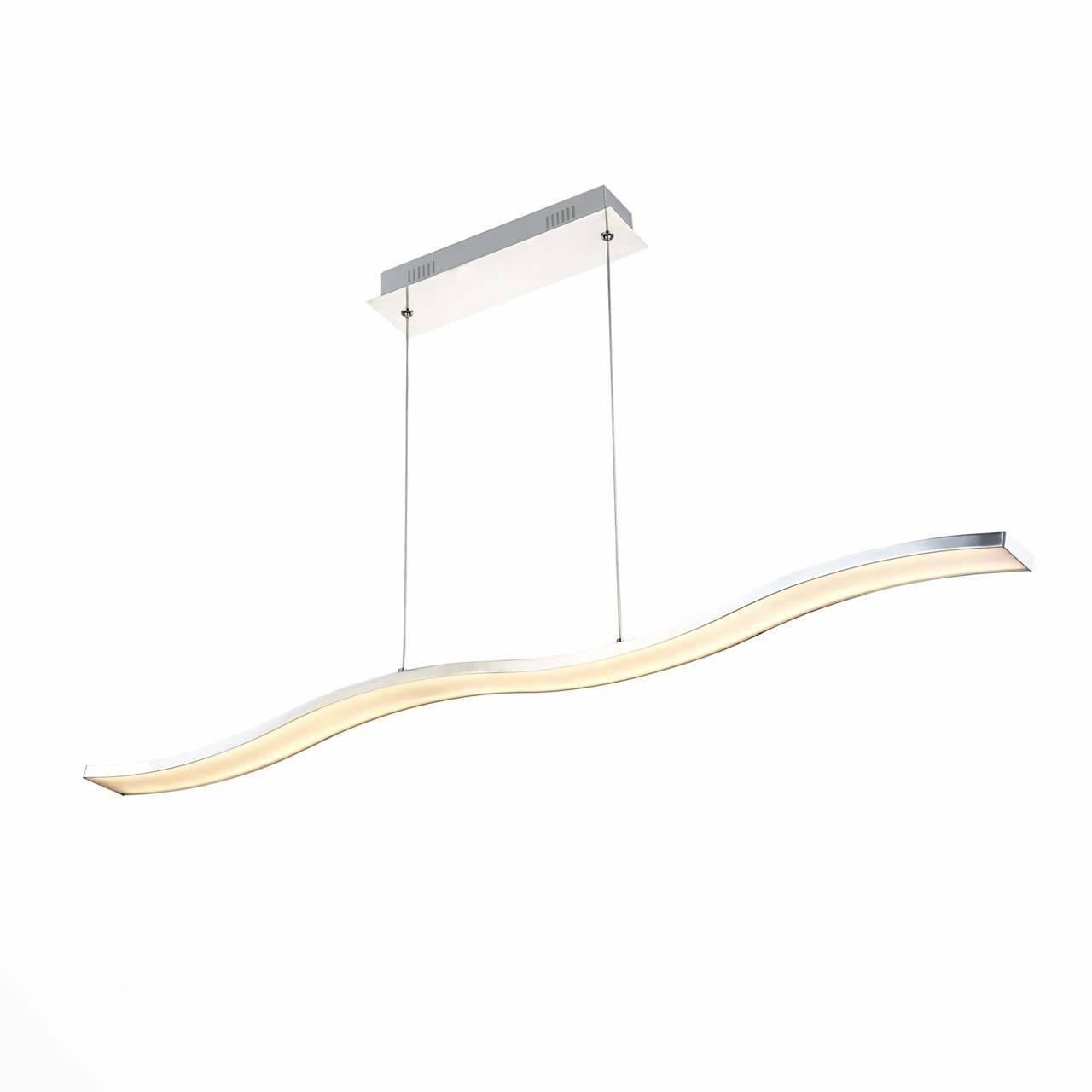 Подвесной светодиодный светильник ST Luce SL919.103.01