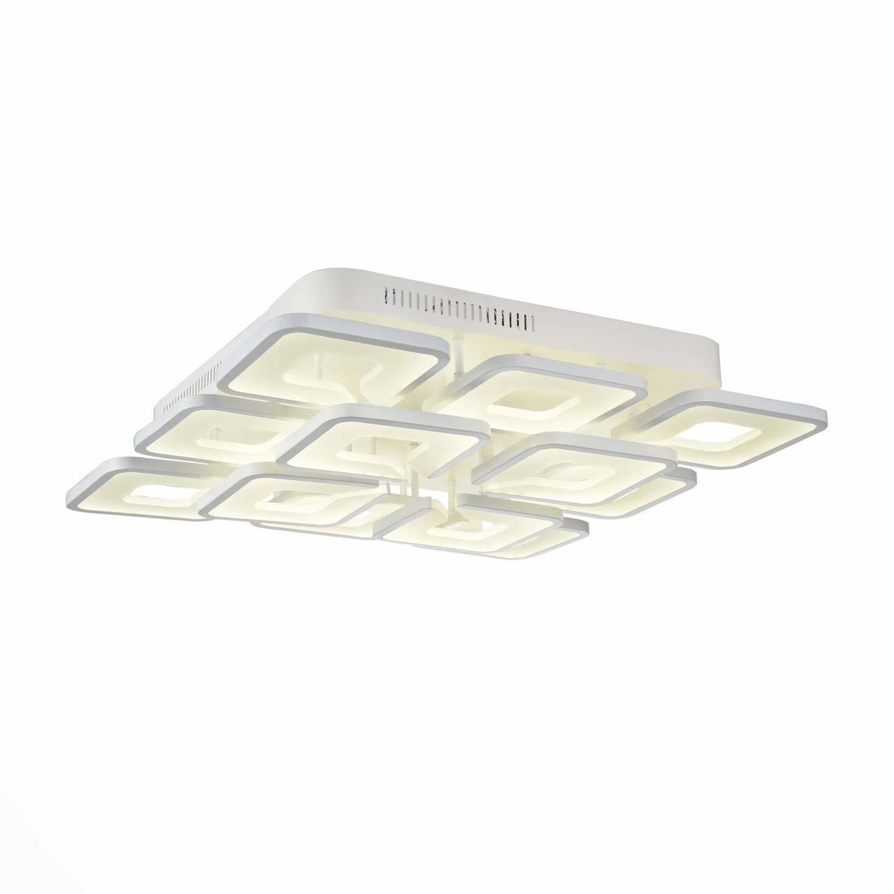 Потолочный светодиодный светильник ST Luce SL908.502.12 st luce sl536 091 01