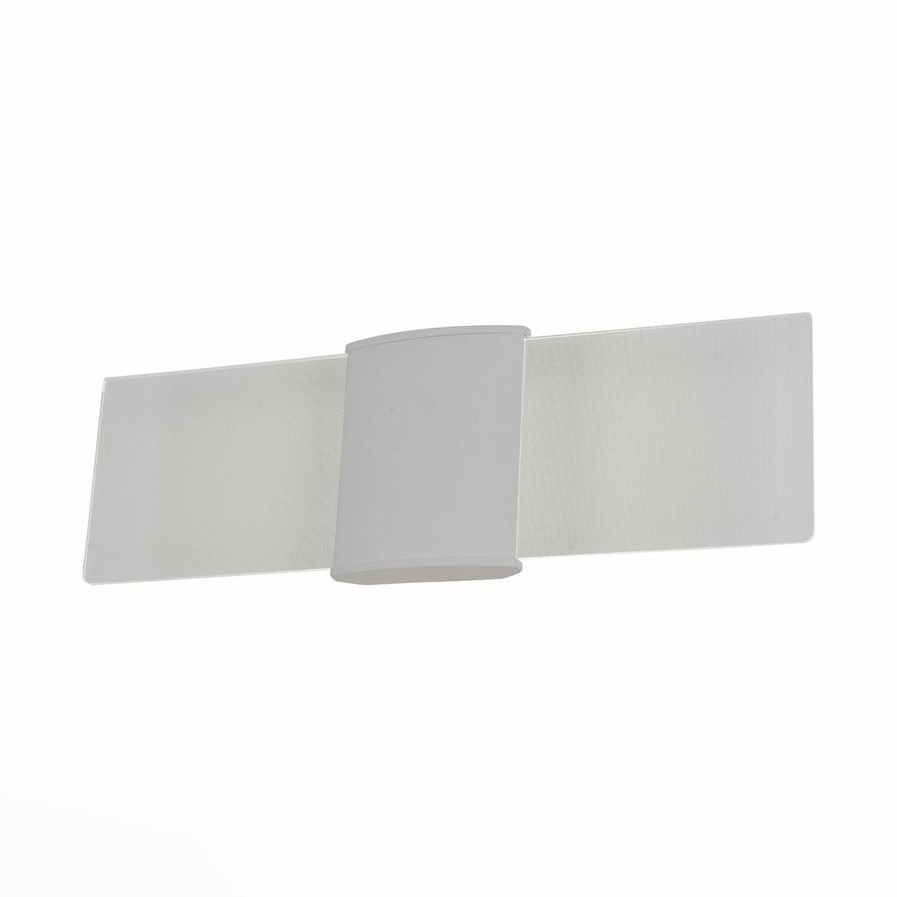 Настенный светодиодный светильник ST Luce Morsetto SL103.501.01
