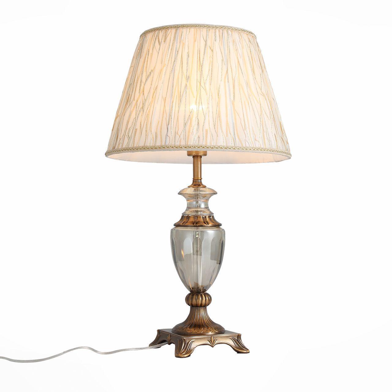 Настольная лампа ST Luce Assenza SL966.304.01 цены