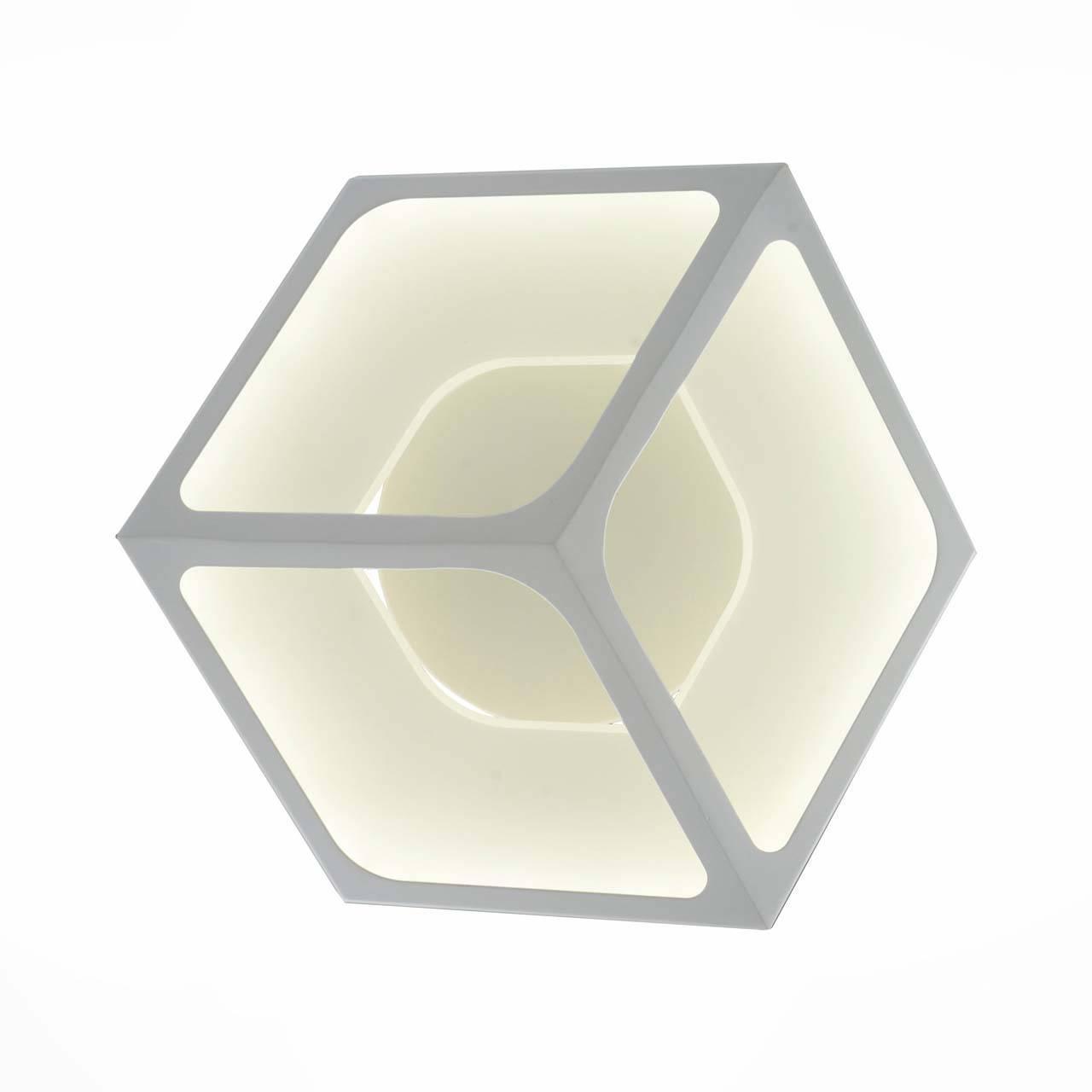 Настенный светодиодный светильник ST Luce SL952.501.01
