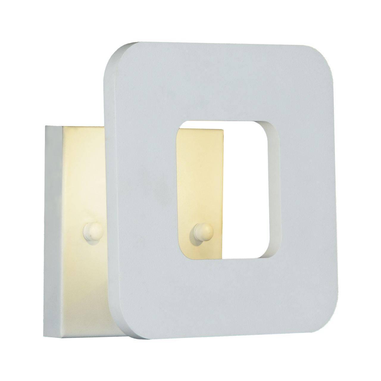 Настенный светодиодный светильник ST Luce SL590.551.01