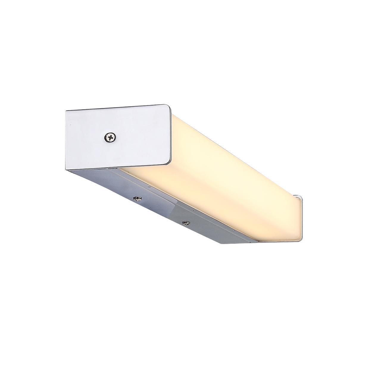 Настенный светодиодный светильник ST Luce Brevi SL442.101.01