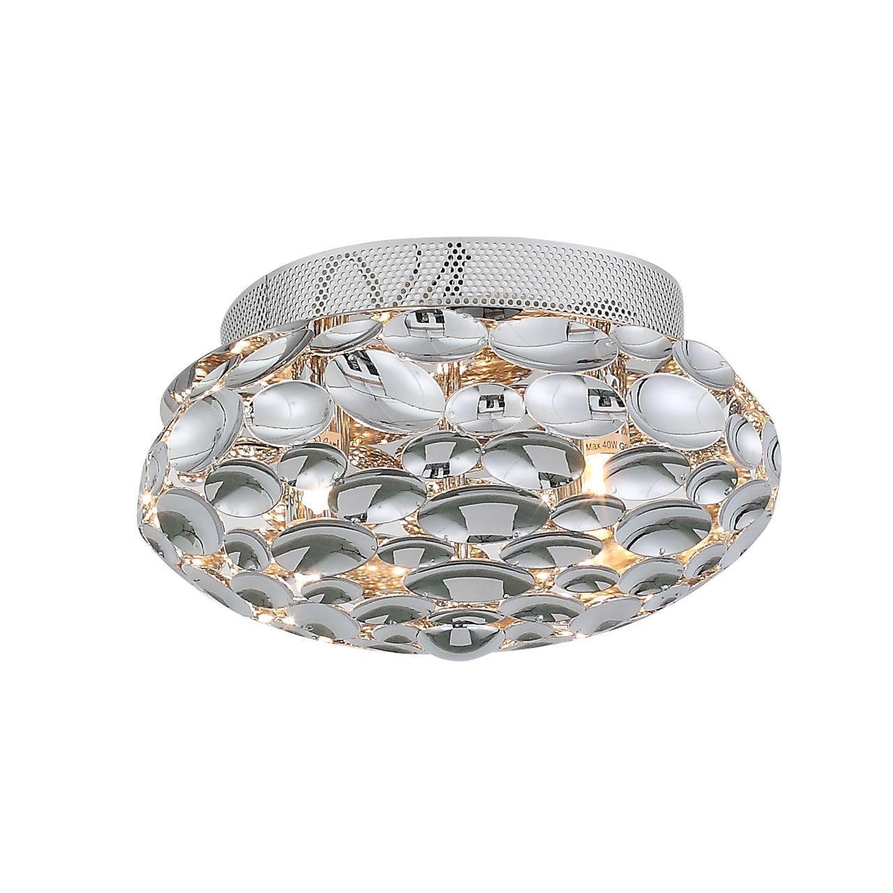 Потолочный светильник ST Luce Maribella SL795.102.04 подвесной светильник st luce maribella sl795 103 01