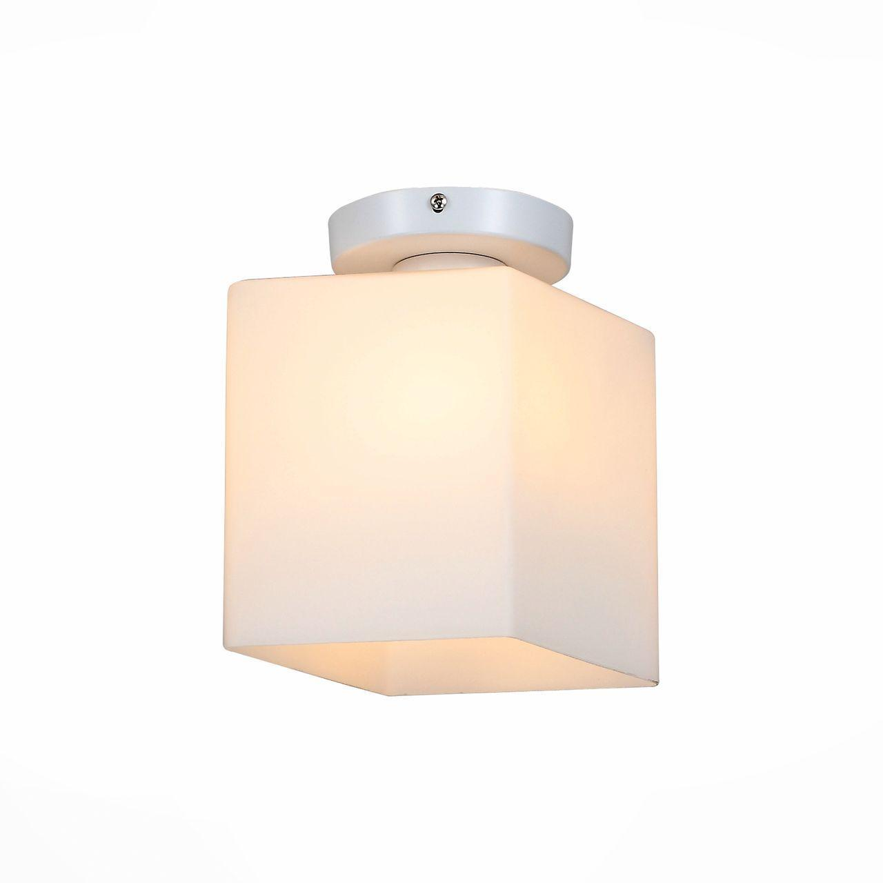Настенно-потолочный светильник ST Luce Aspetto SL548.501.01 st luce светильник настенно потолочный st luce ovale sl546 501 01