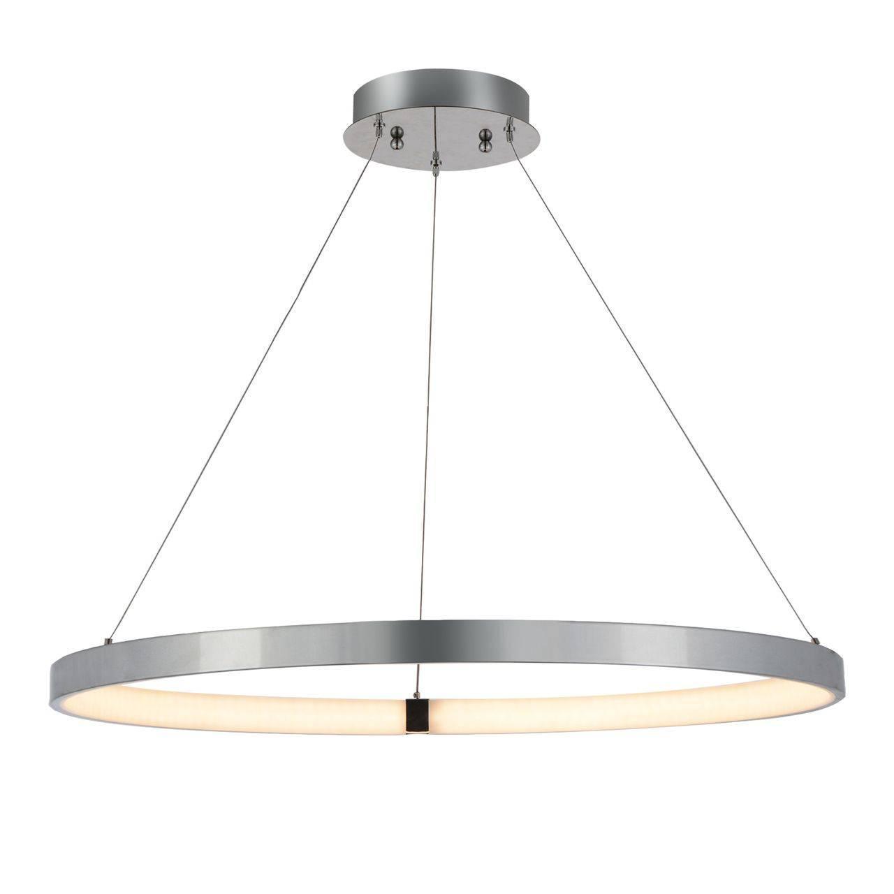 Подвесной светодиодный светильник ST Luce Facilita SL911.113.01 бра st luce facilita sl911 101 01