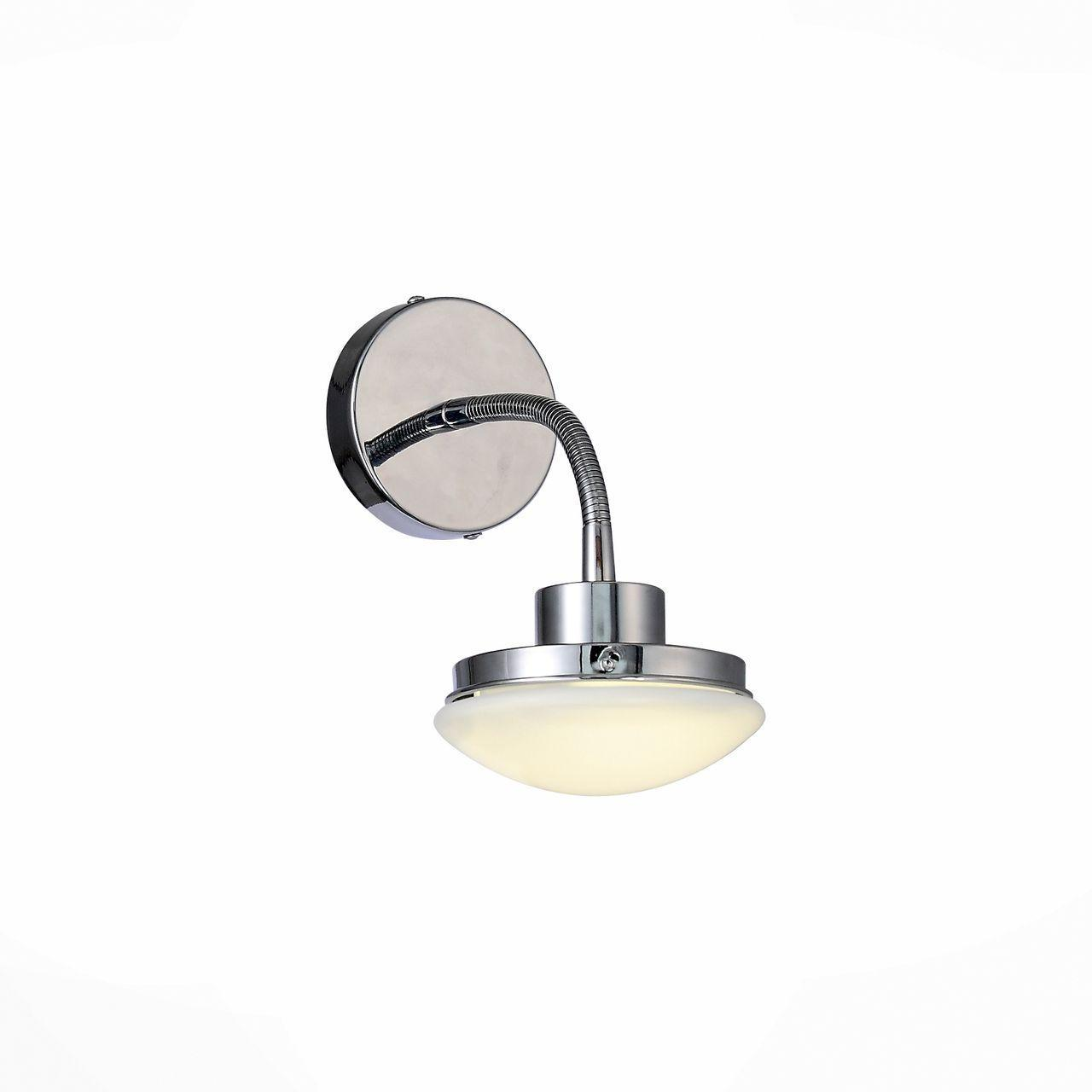 Светодиодный спот ST Luce Pratico SLE120.101.01 st luce бра st luce pratico sle120 201 01