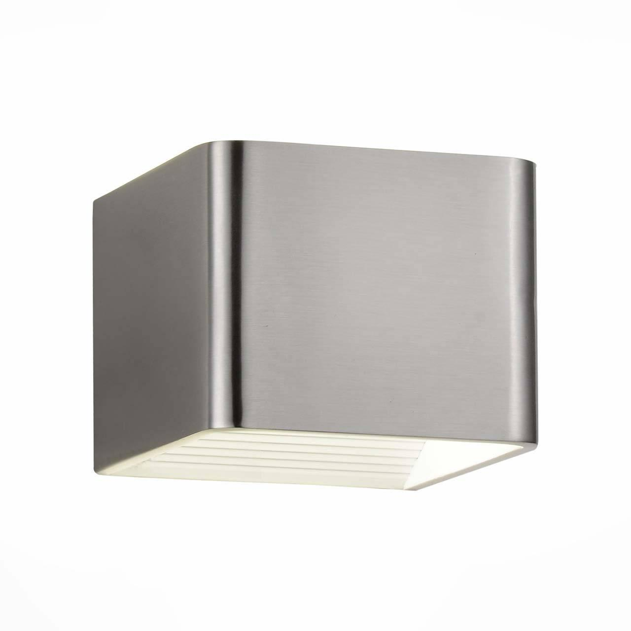 Настенный светодиодный светильник ST Luce SL592.071.01