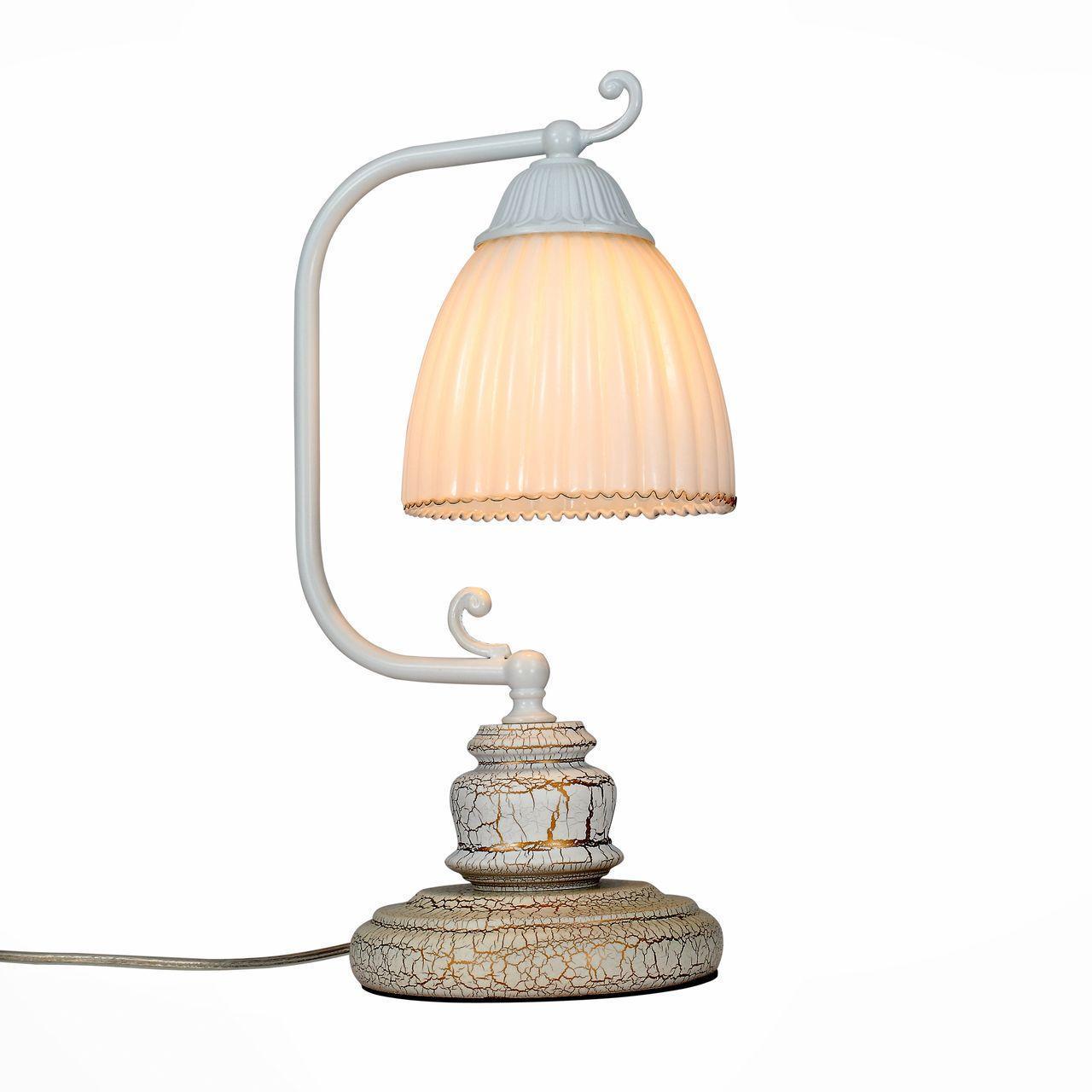 Настольная лампа ST Luce Fiore SL151.504.01 бра st luce fiore sl151 501 01