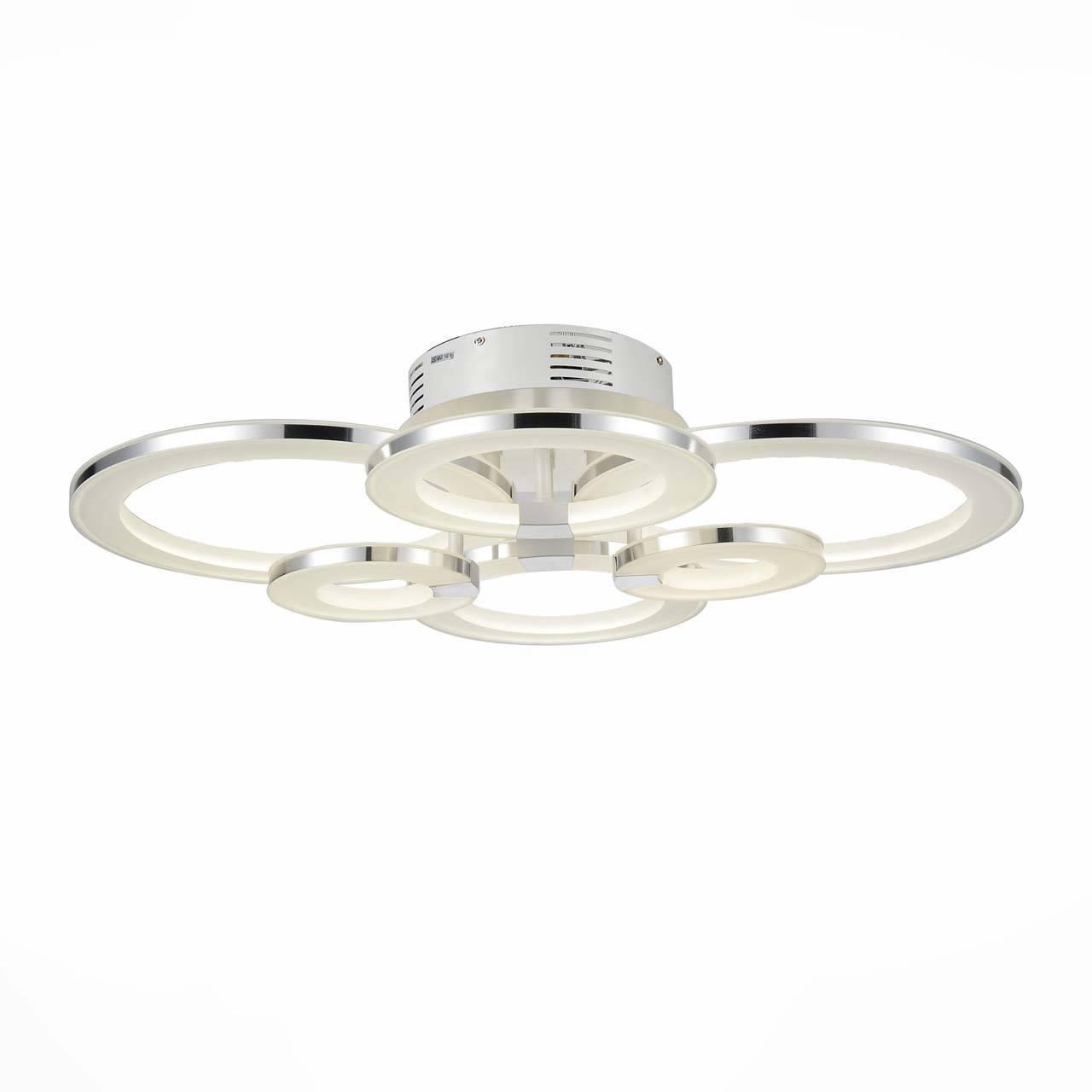 Потолочный светодиодный светильник ST Luce SL903.112.06 st luce sl536 091 01