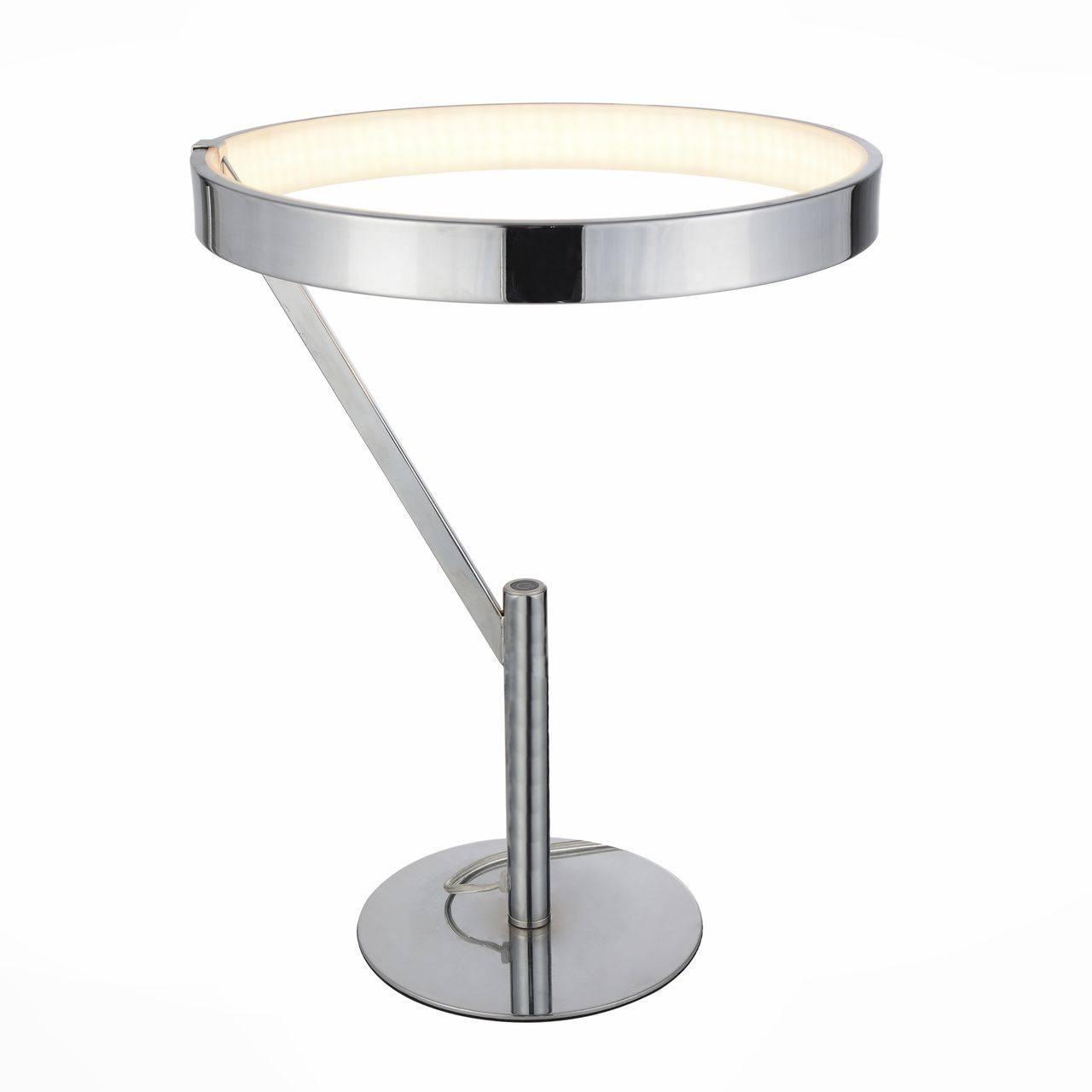 Настольная лампа ST Luce Facilita SL911.104.01 бра st luce facilita sl911 101 01