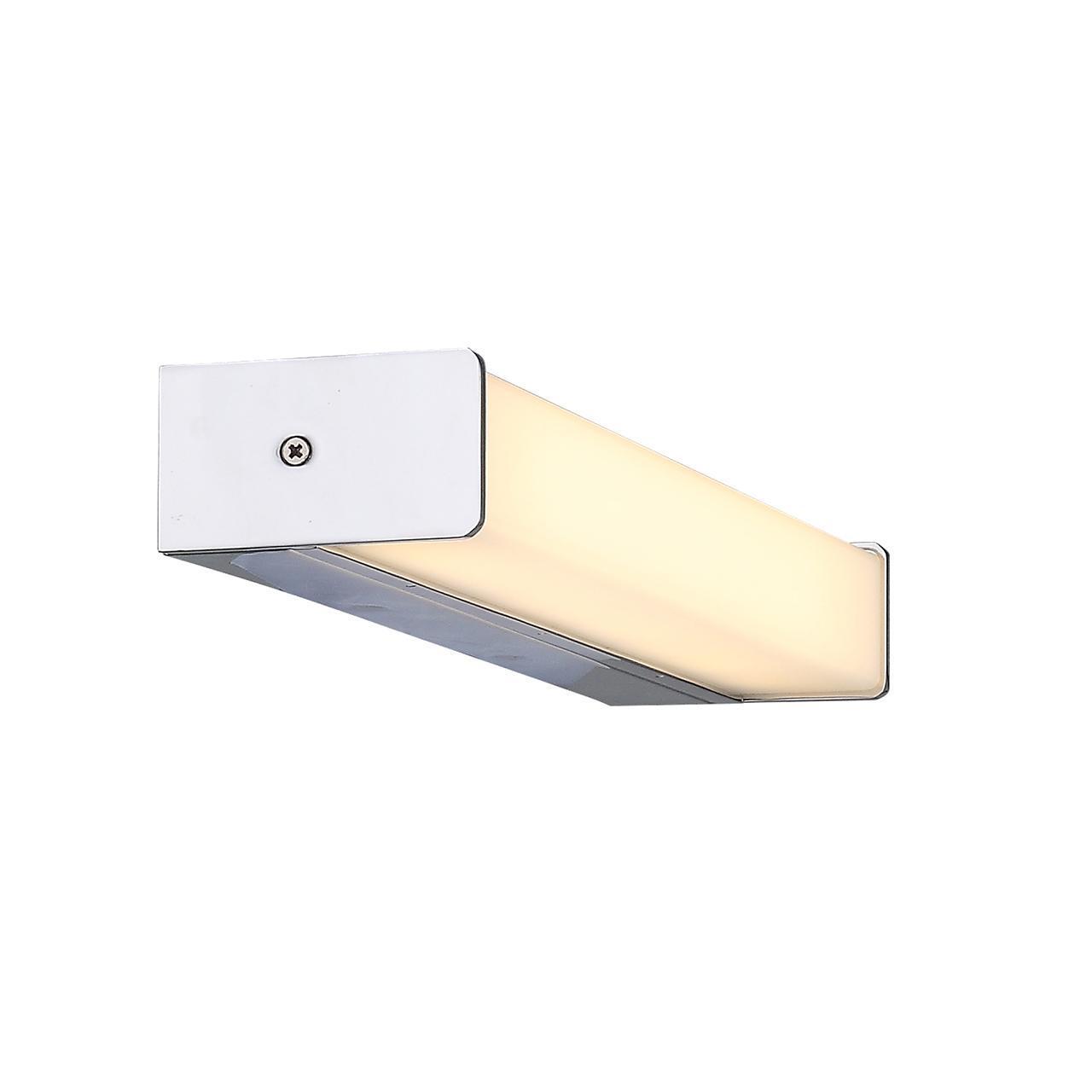 Настенный светодиодный светильник ST Luce Brevi SL442.011.01