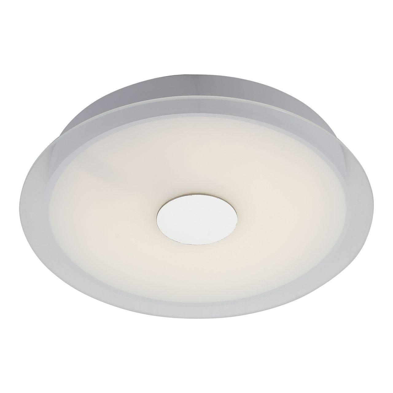 Потолочный светодиодный светильник ST Luce SL471.552.01 st luce sl536 091 01